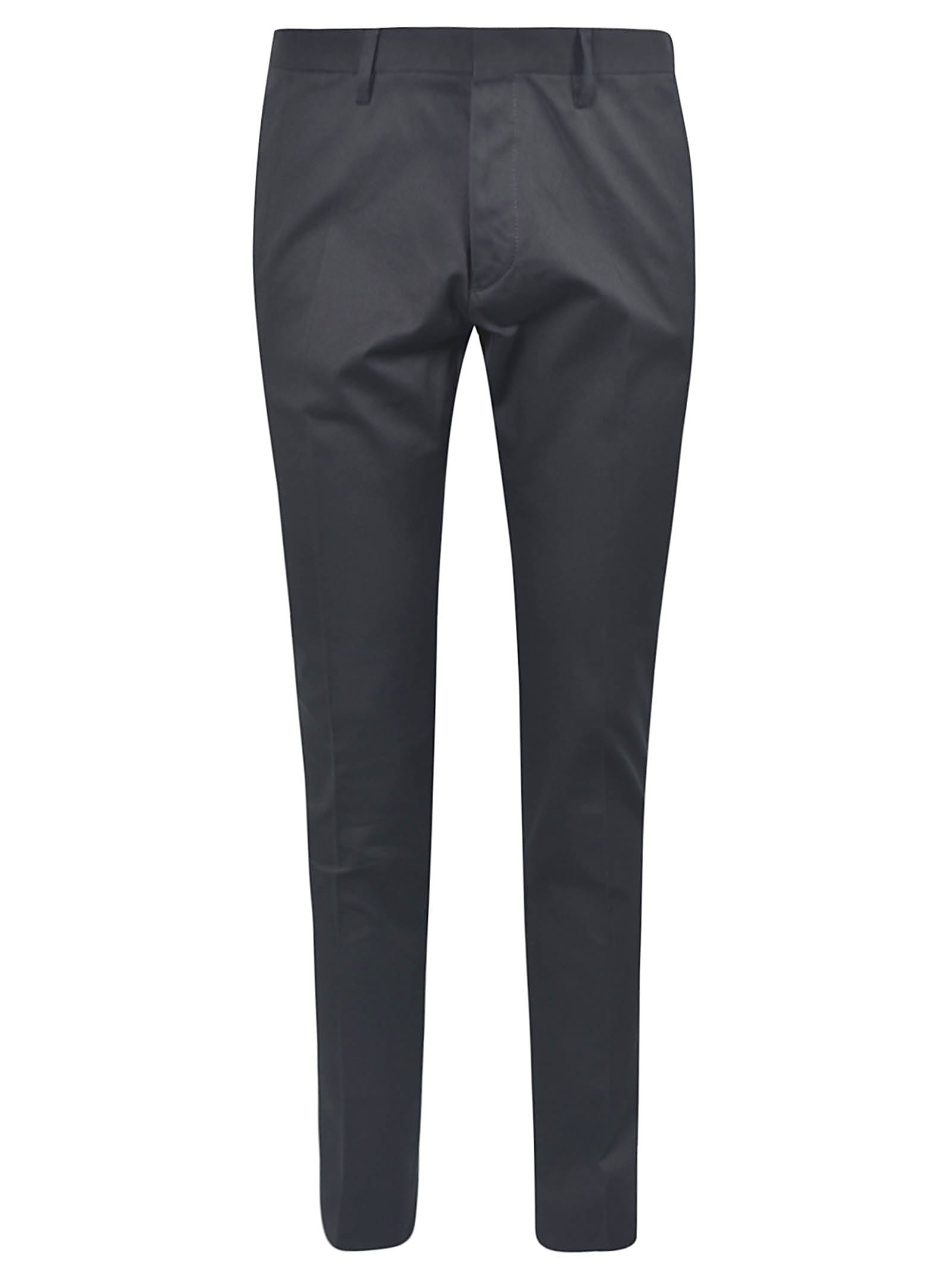 Dsquared2 Straight Classic Trousers