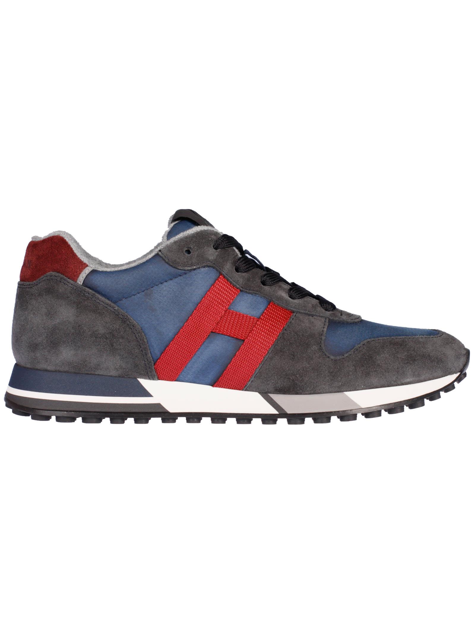2hogan h383 blu