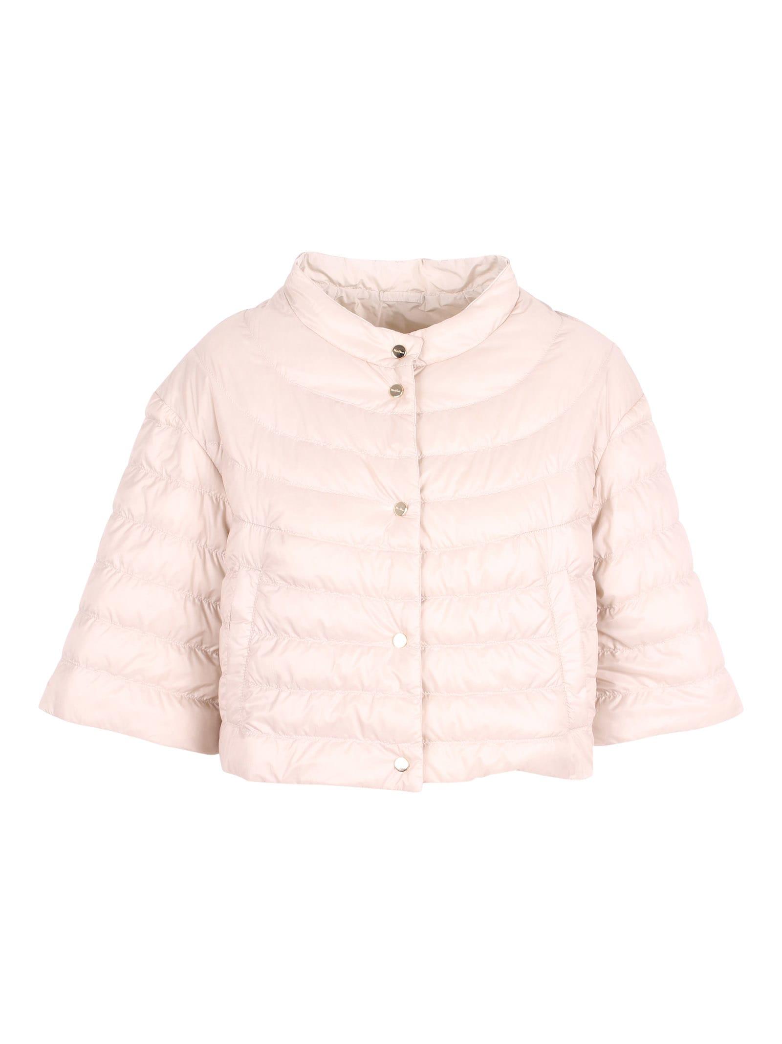 disoft Polyamide Jacket
