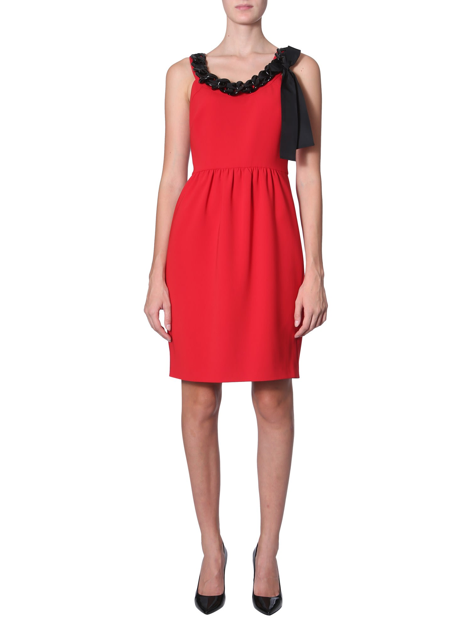 Boutique Moschino Tubino Dress