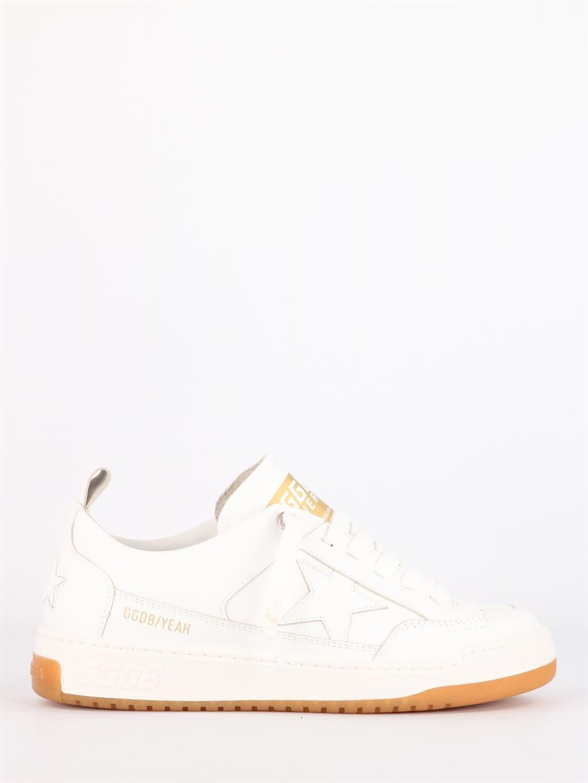 Golden Goose Yeah Sneakers