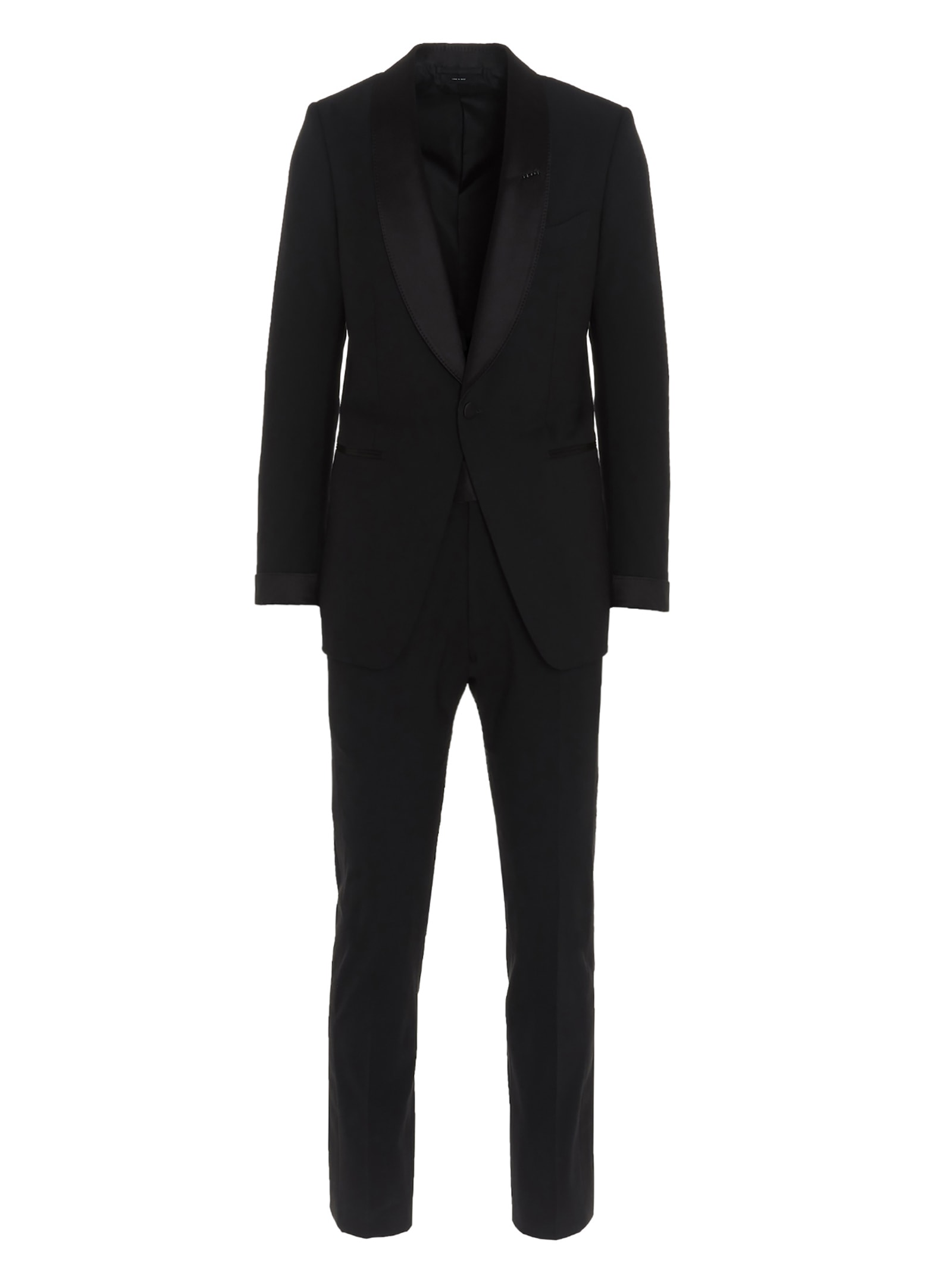 Tom Ford james Bond Suit