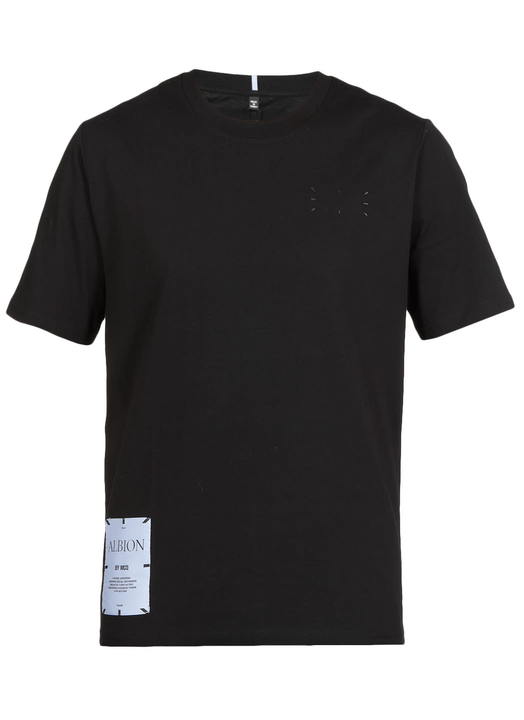 Mcq By Alexander Mcqueen Cottons COTTON T-SHIRT