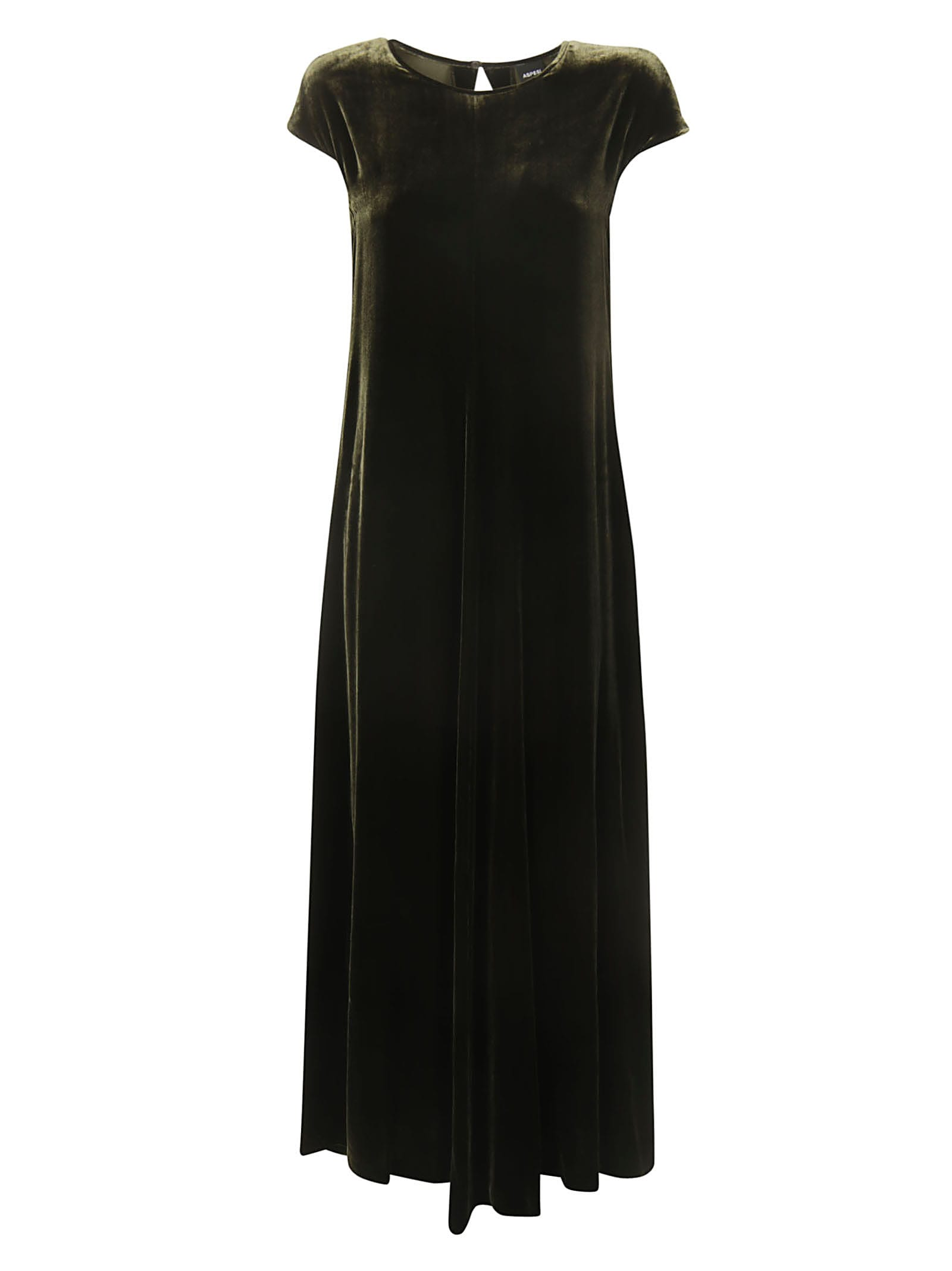 Aspesi Classic Evening Dress