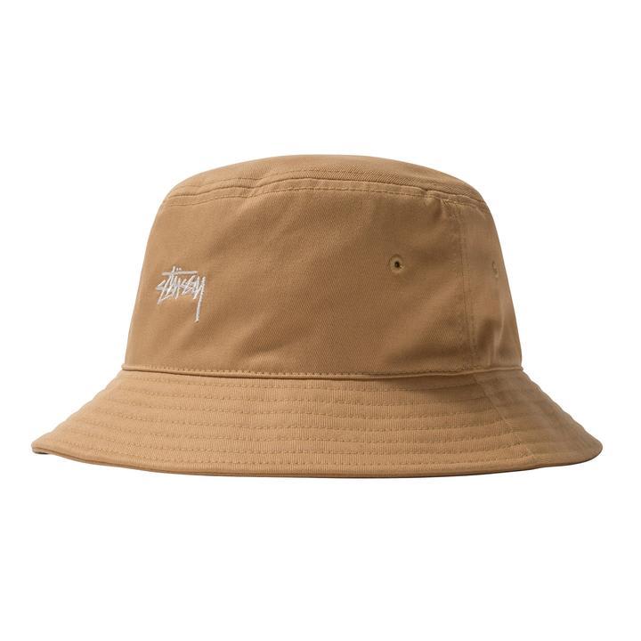 Stussy Hats STOCK BUCKET HAT