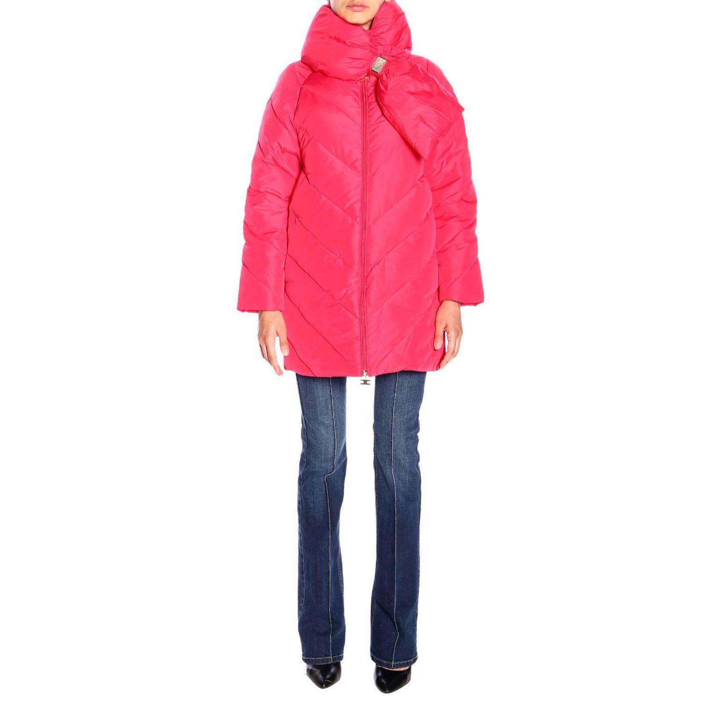 Elisabetta Franchi Jacket Jacket Women Elisabetta Franchi