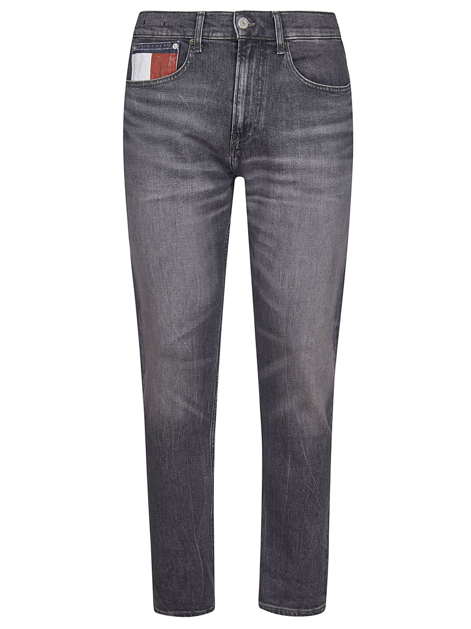 Tommy Hilfiger Relaxed Tapered Jeans