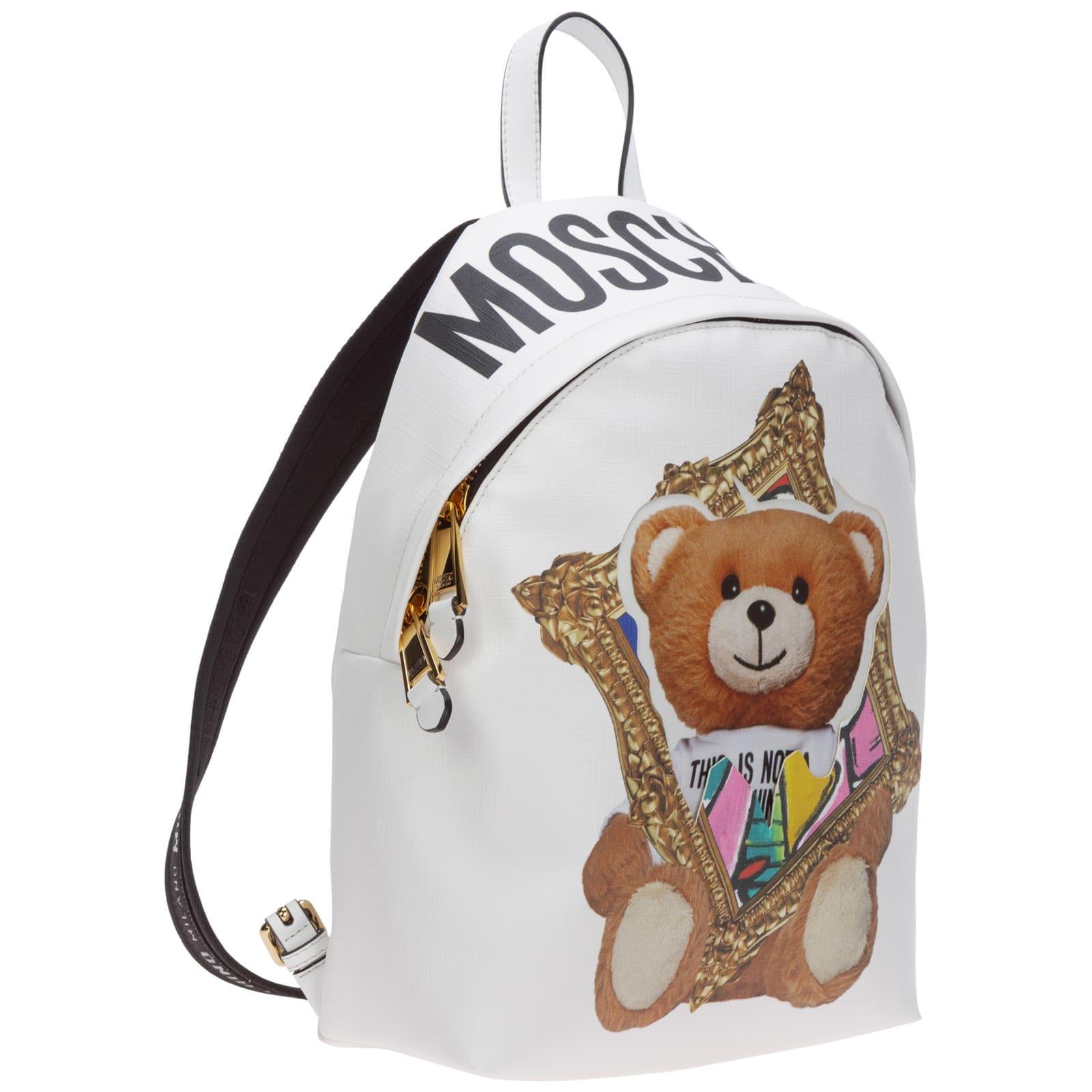 Moschino Backpacks   italist, ALWAYS LIKE A SALE