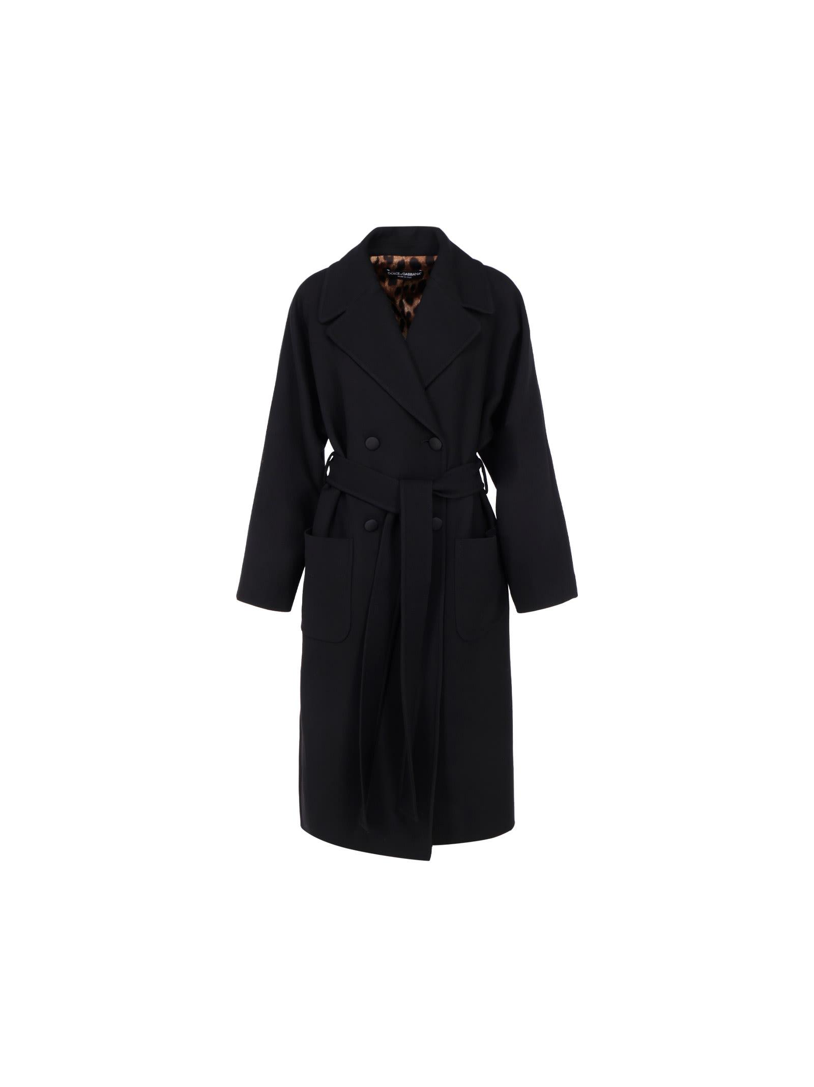 Dolce & Gabbana Linings COAT