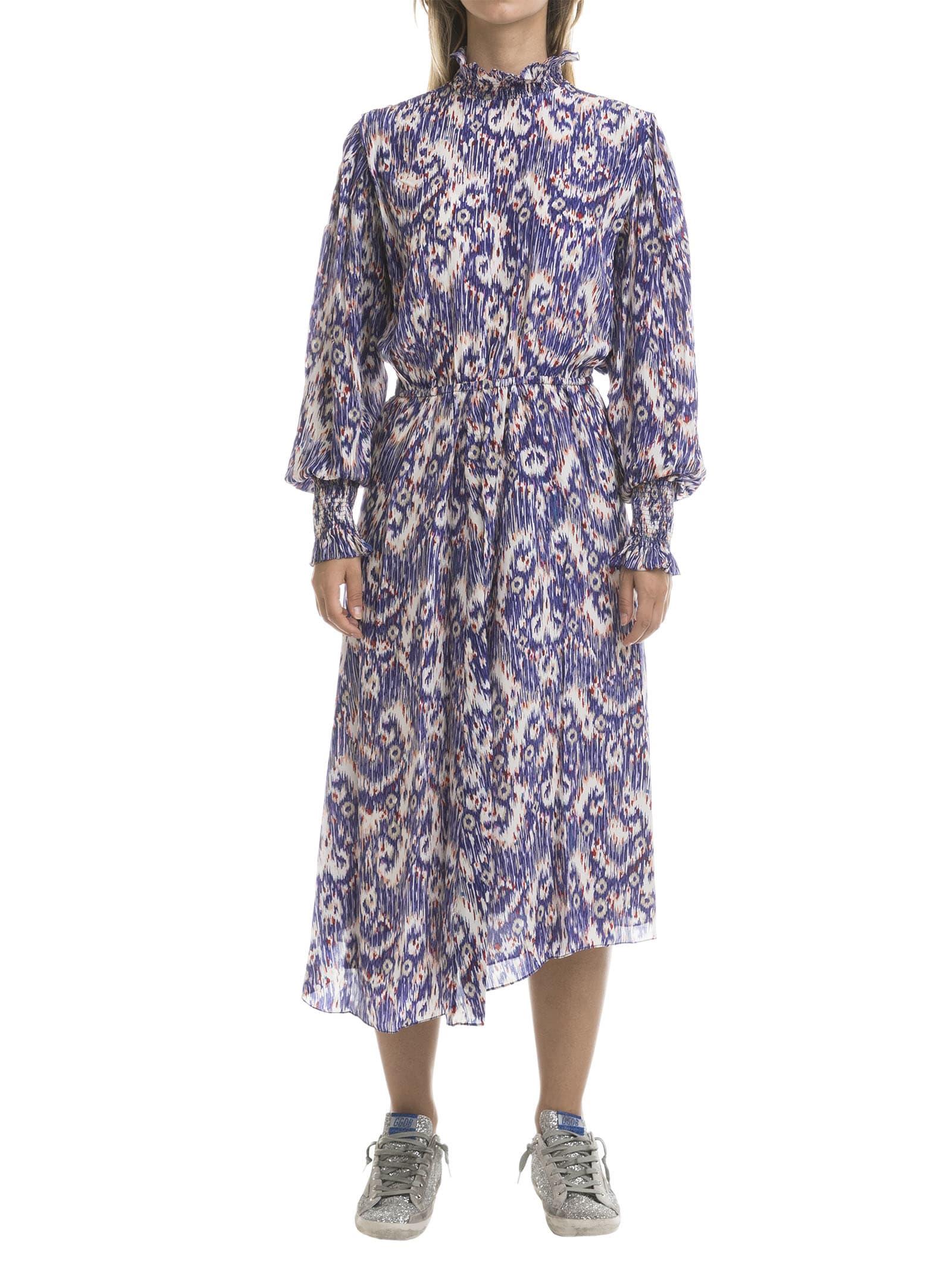 Isabel Marant Étoile Yescott Dress