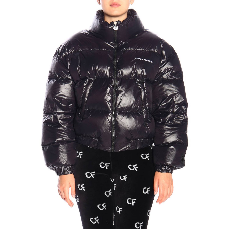 Chiara Ferragni Jacket Jacket Women Chiara Ferragni