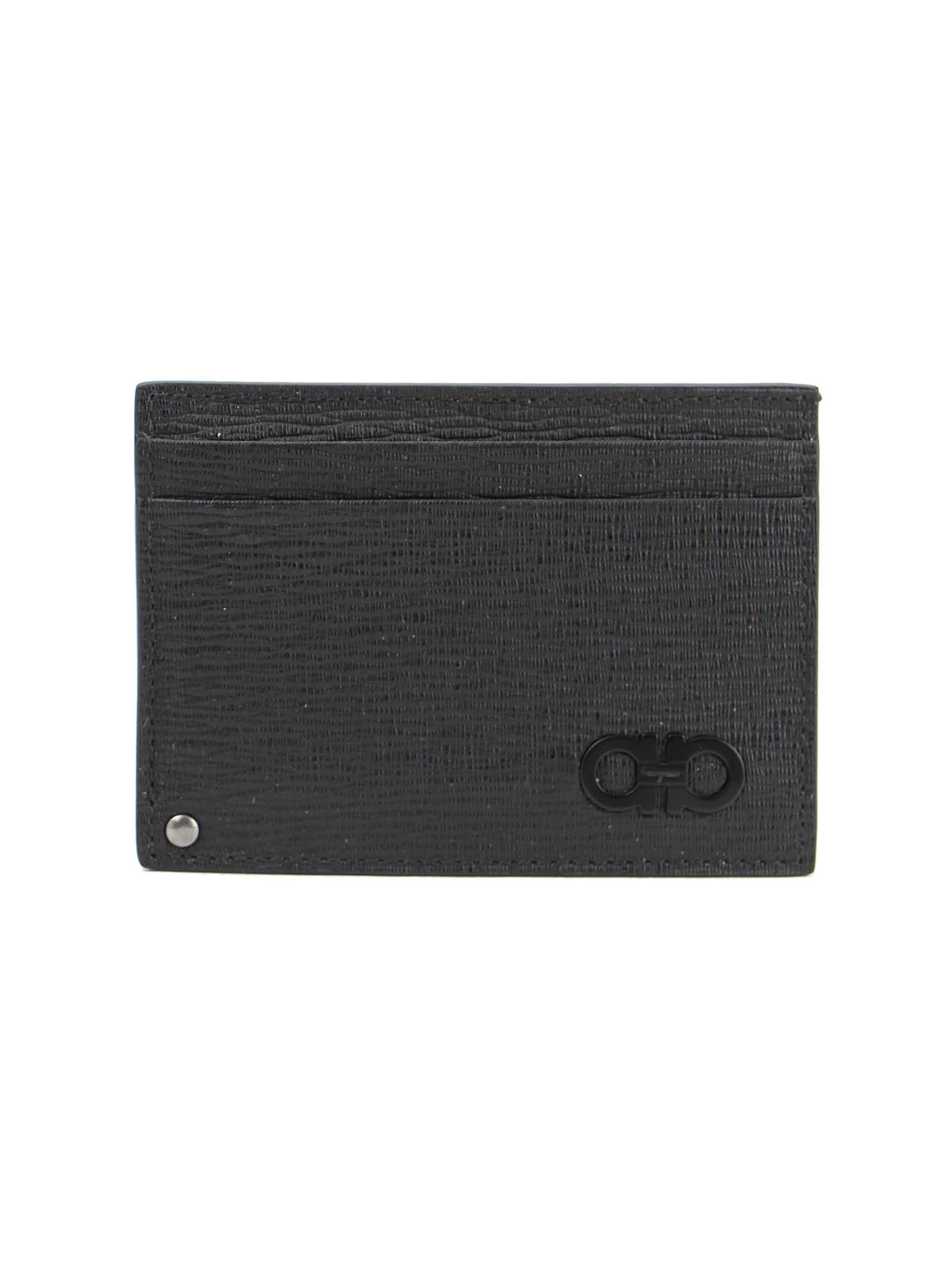 Salvatore Ferragamo Revival Wallet