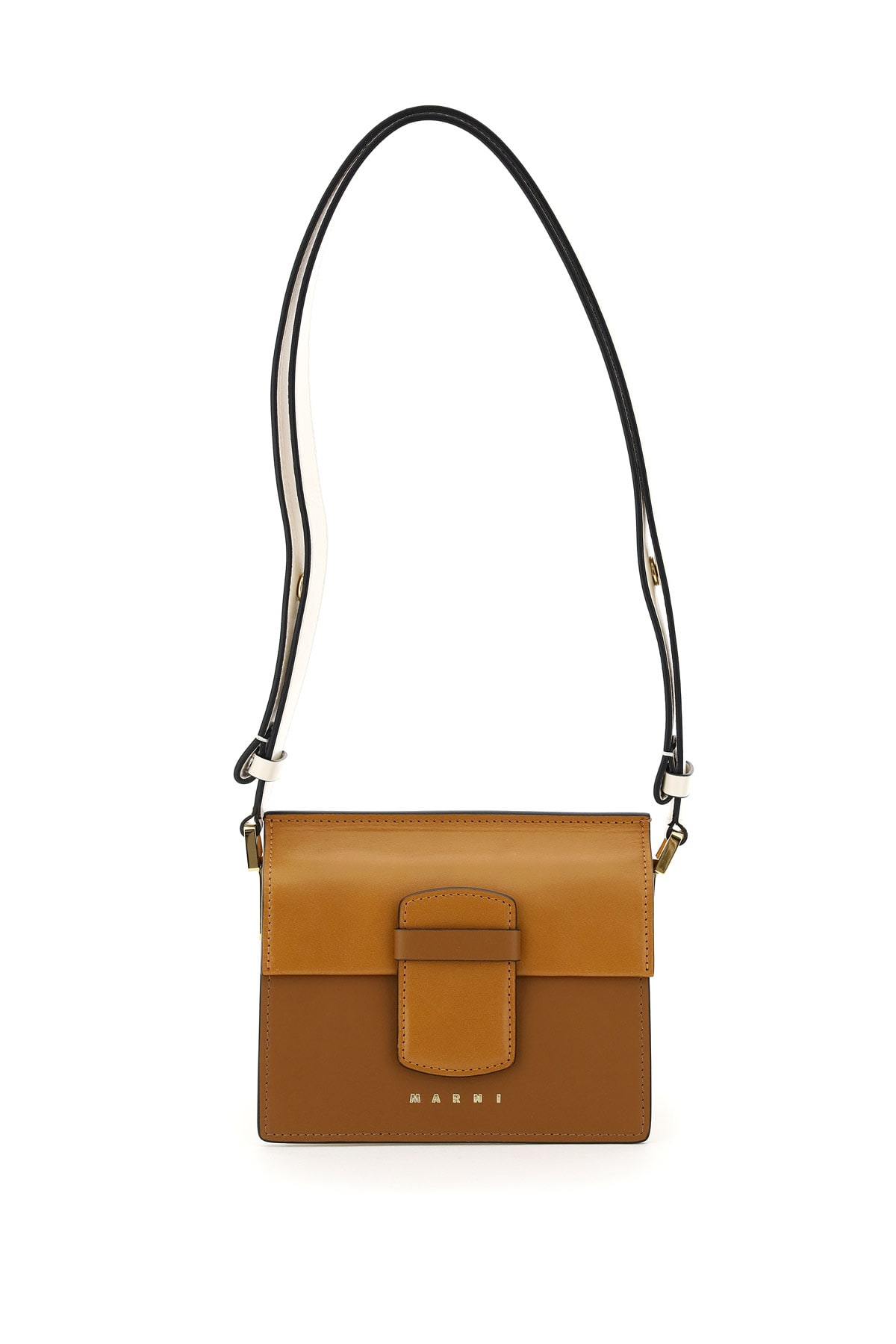 Marni Leathers SEVERINE SMALL SHOULDER BAG