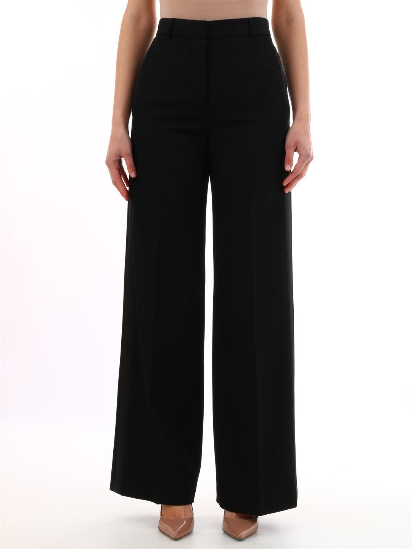 BURBERRY BLACK PANTS