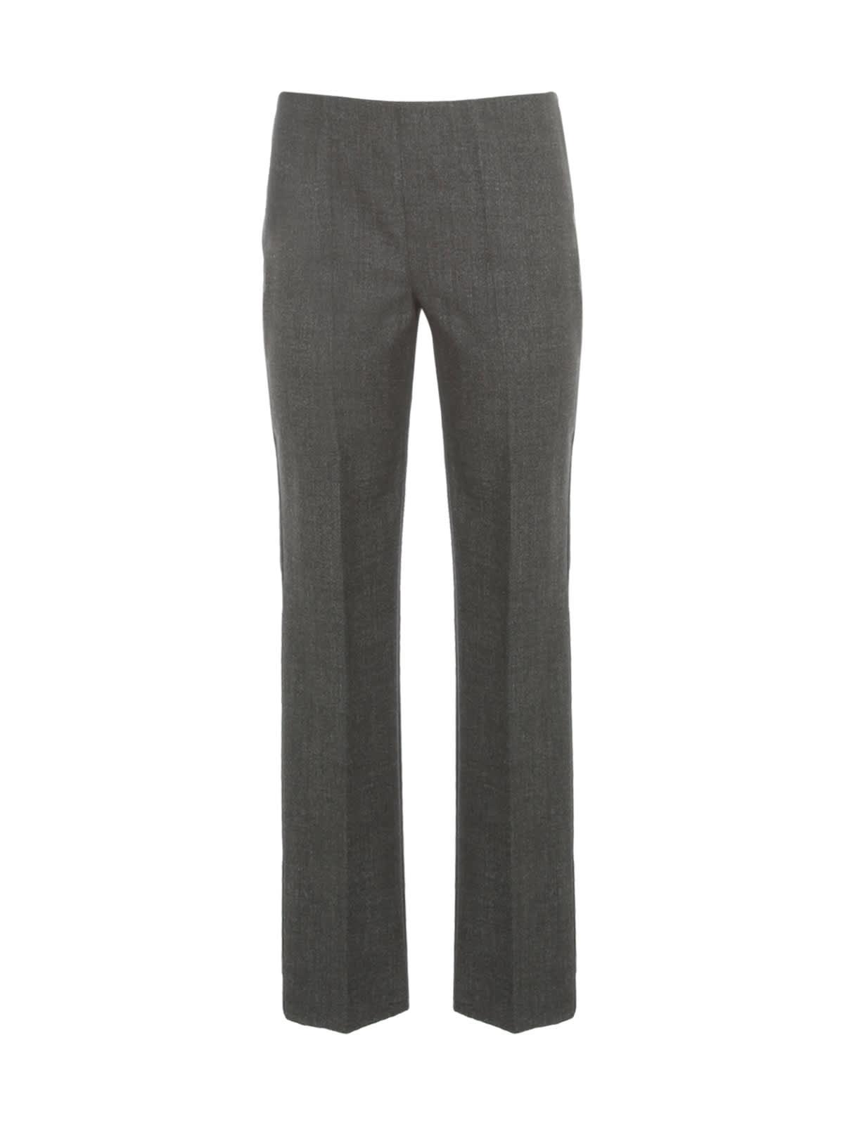 Parosh Skinny Elastic Pants from ParoshComposition: 52% Polyester, 43% Wool, 5% Other Fibres