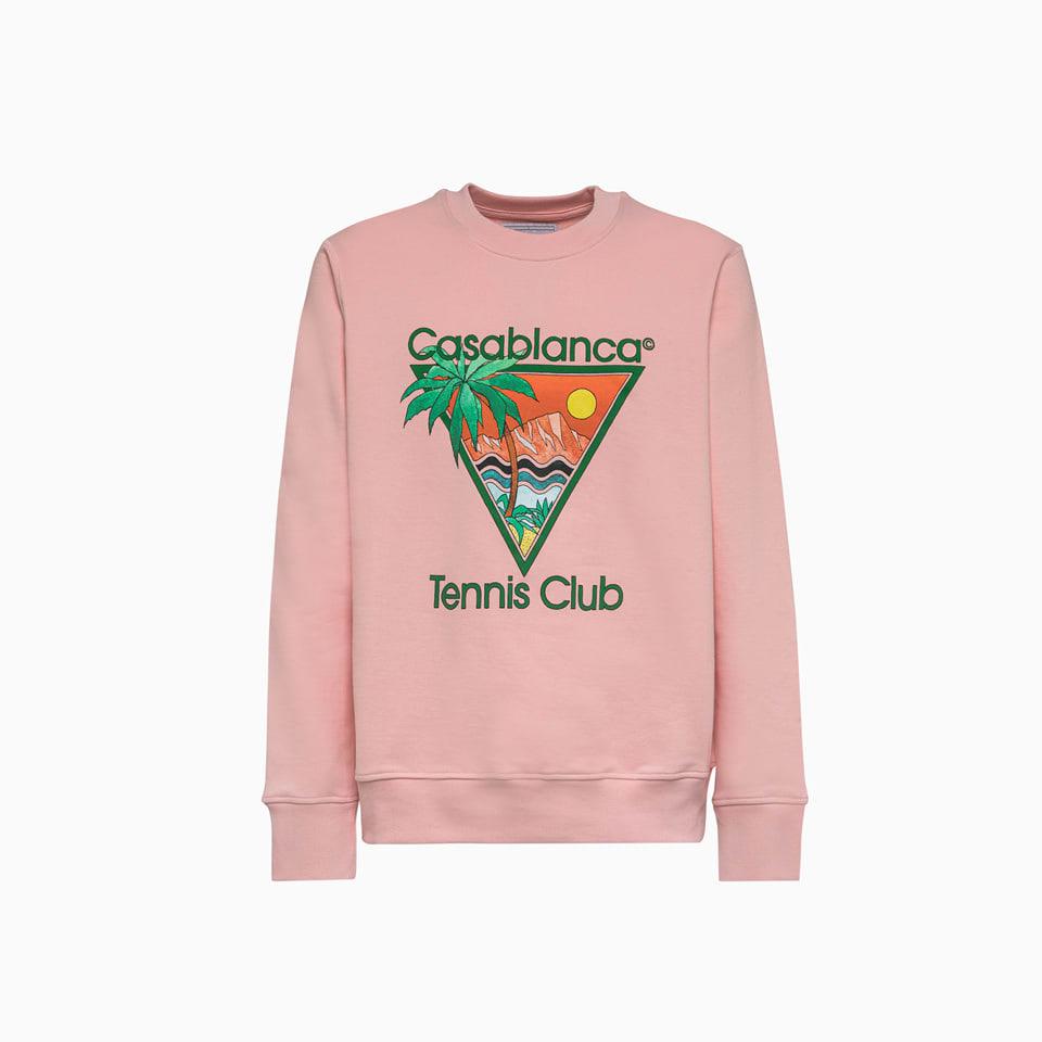 Casablanca Sweatshirts SWEATSHIRT MS21-JTP-001