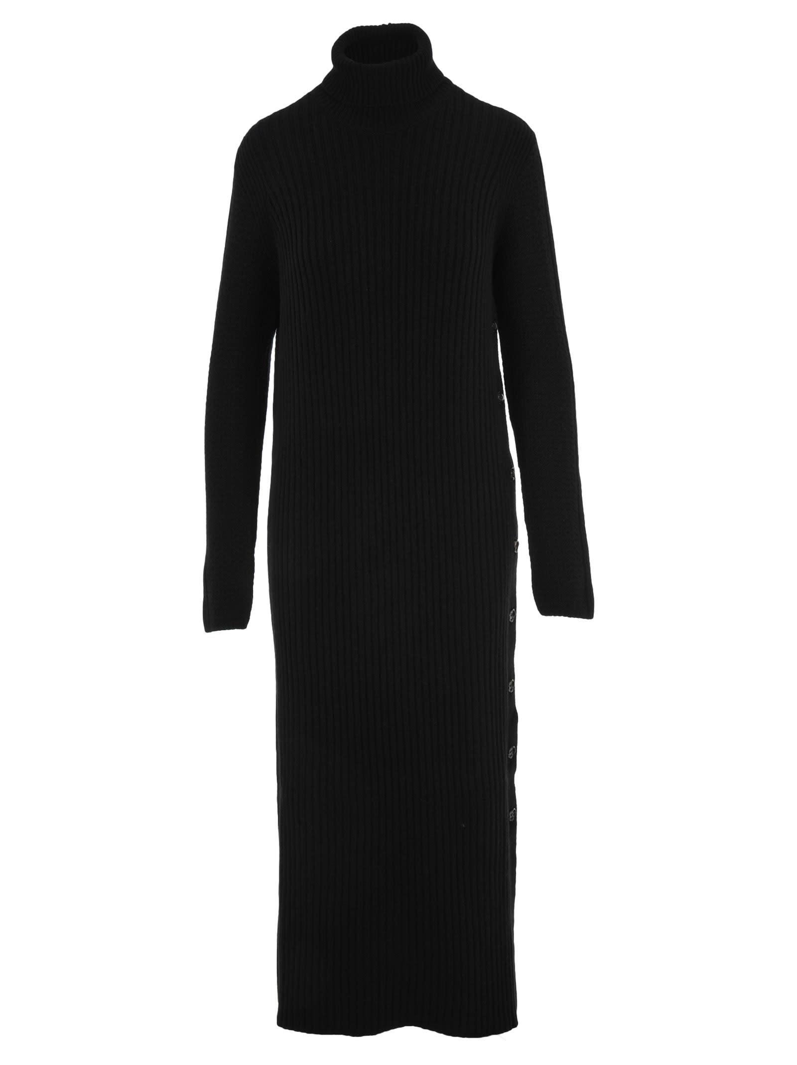 Marni Knitted Long Dress