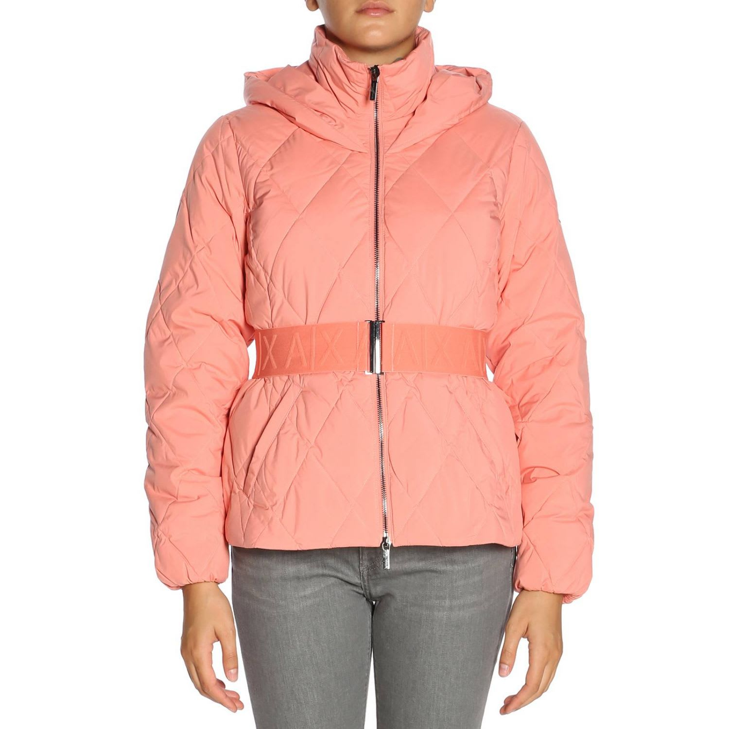 Armani Exchange Jacket Jacket Women Armani Exchange