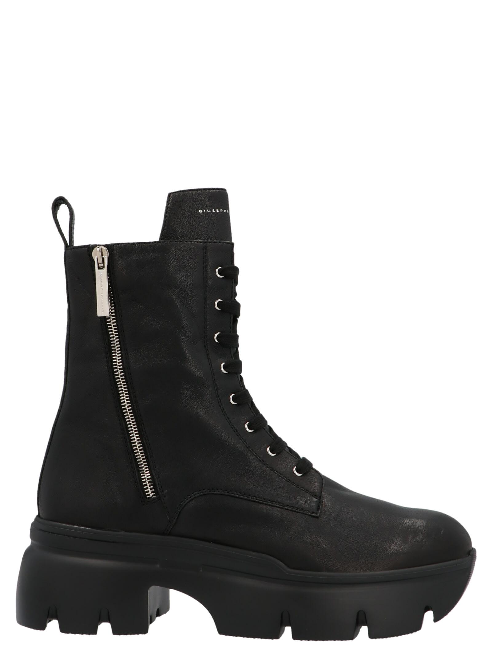 Giuseppe Zanotti kurz Shoes
