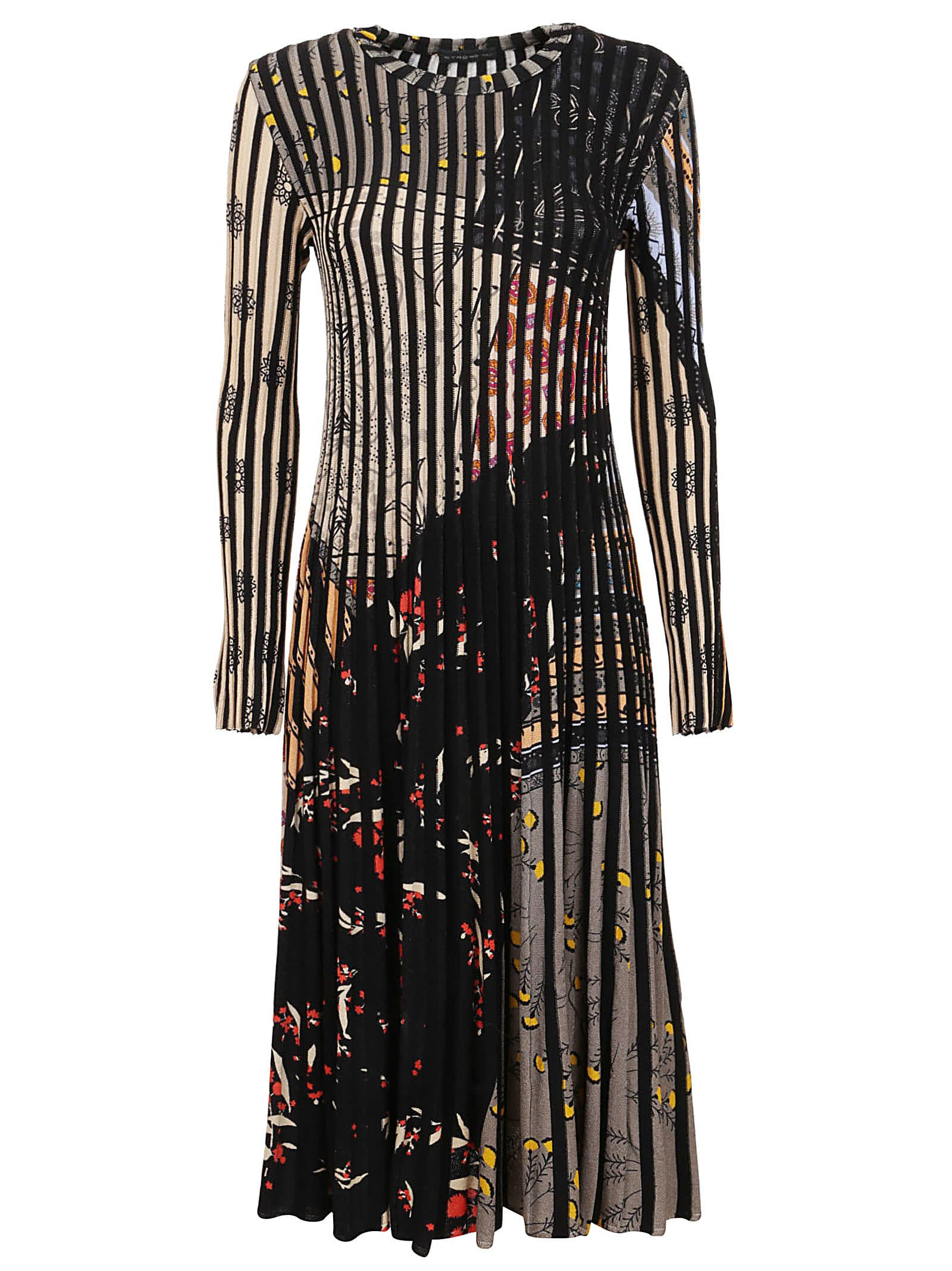 Photo of  Etro Sweat Dress Gloucestershire- shop Etro  online sales