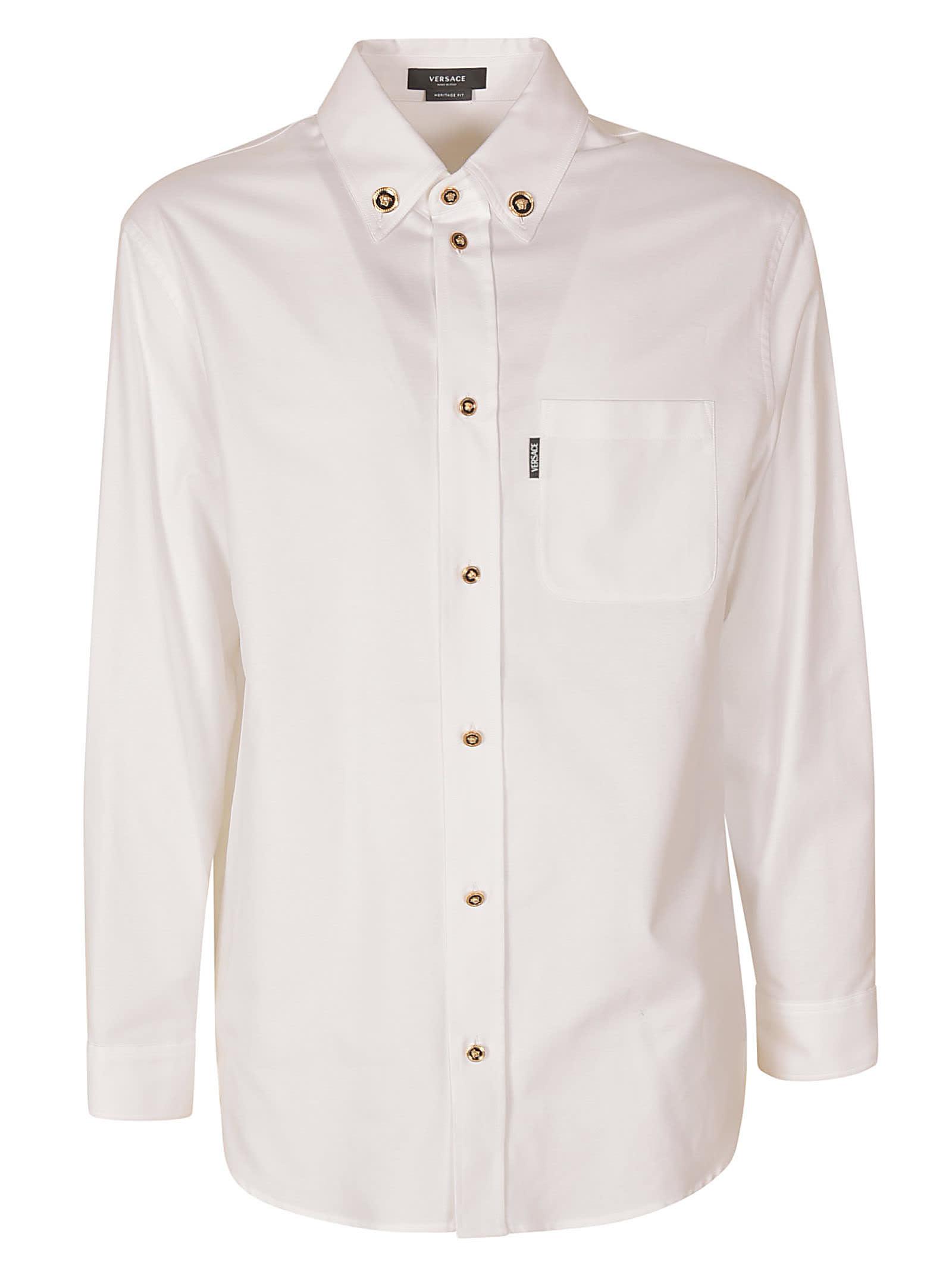 Versace Informal Shirt