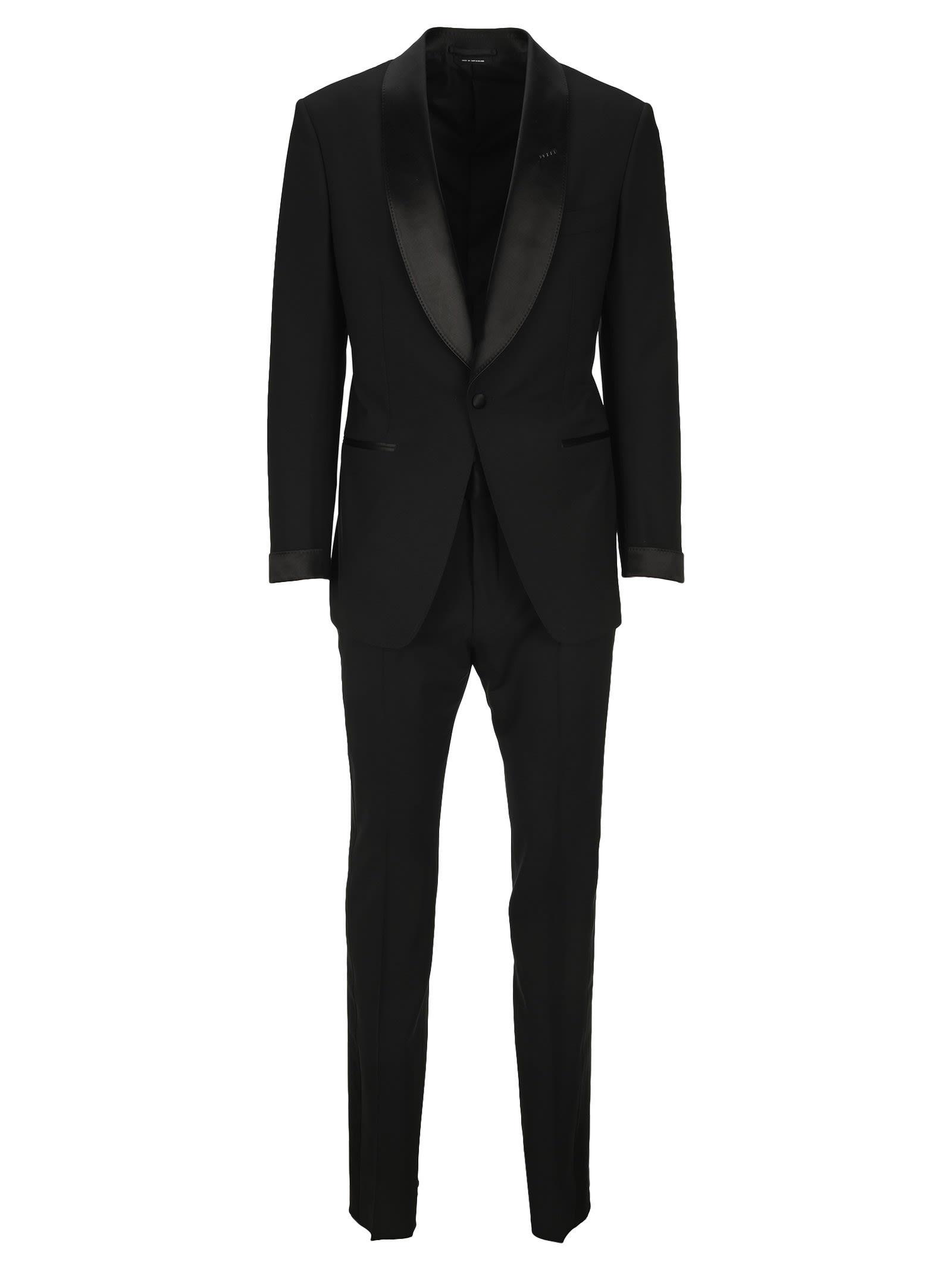 Tom Ford Tuxedo Suit
