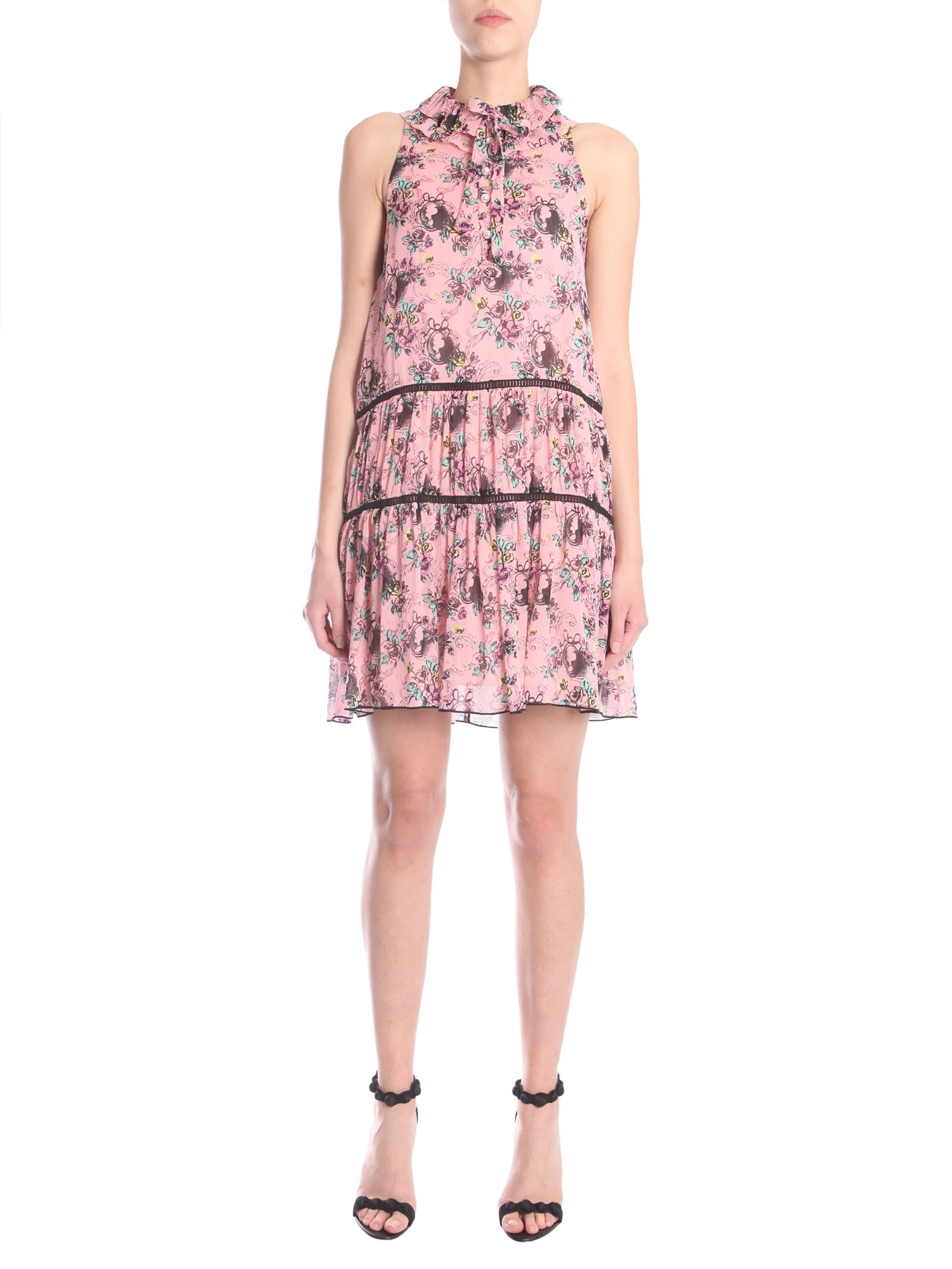 Boutique Moschino Sleeveless Dress