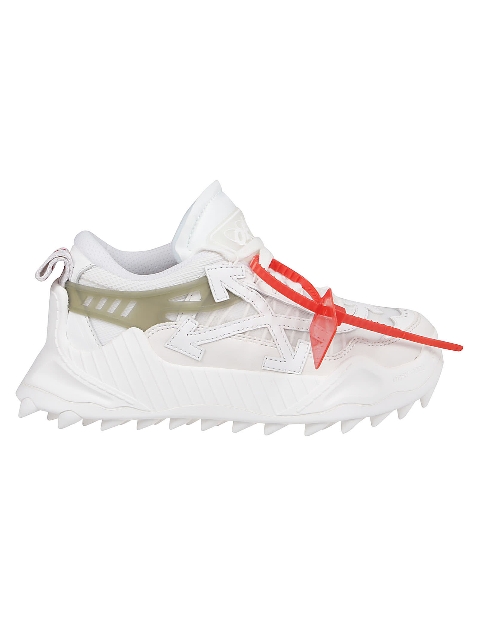 Off-White SNEAKERS ODSY