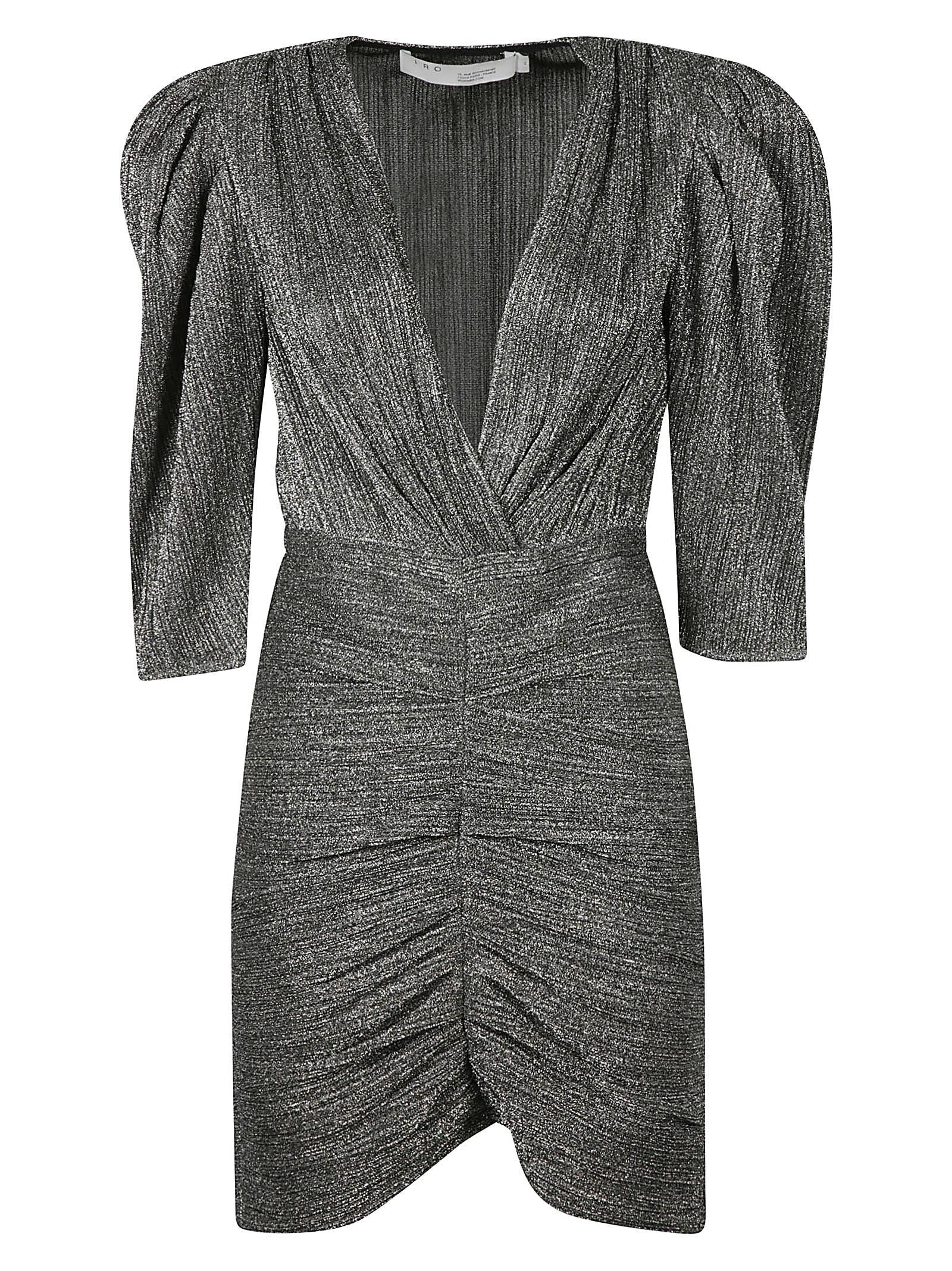 Buy Cluzco Dress online, shop IRO with free shipping
