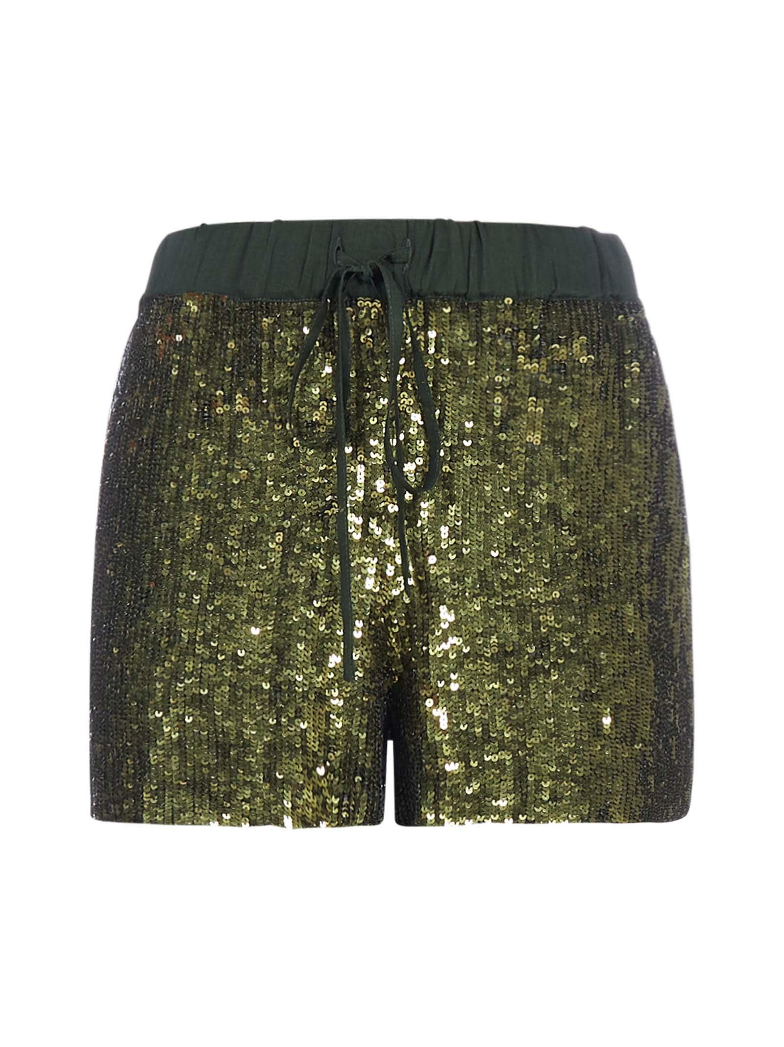 P.a.r.o.s.h. Shorts SHORT