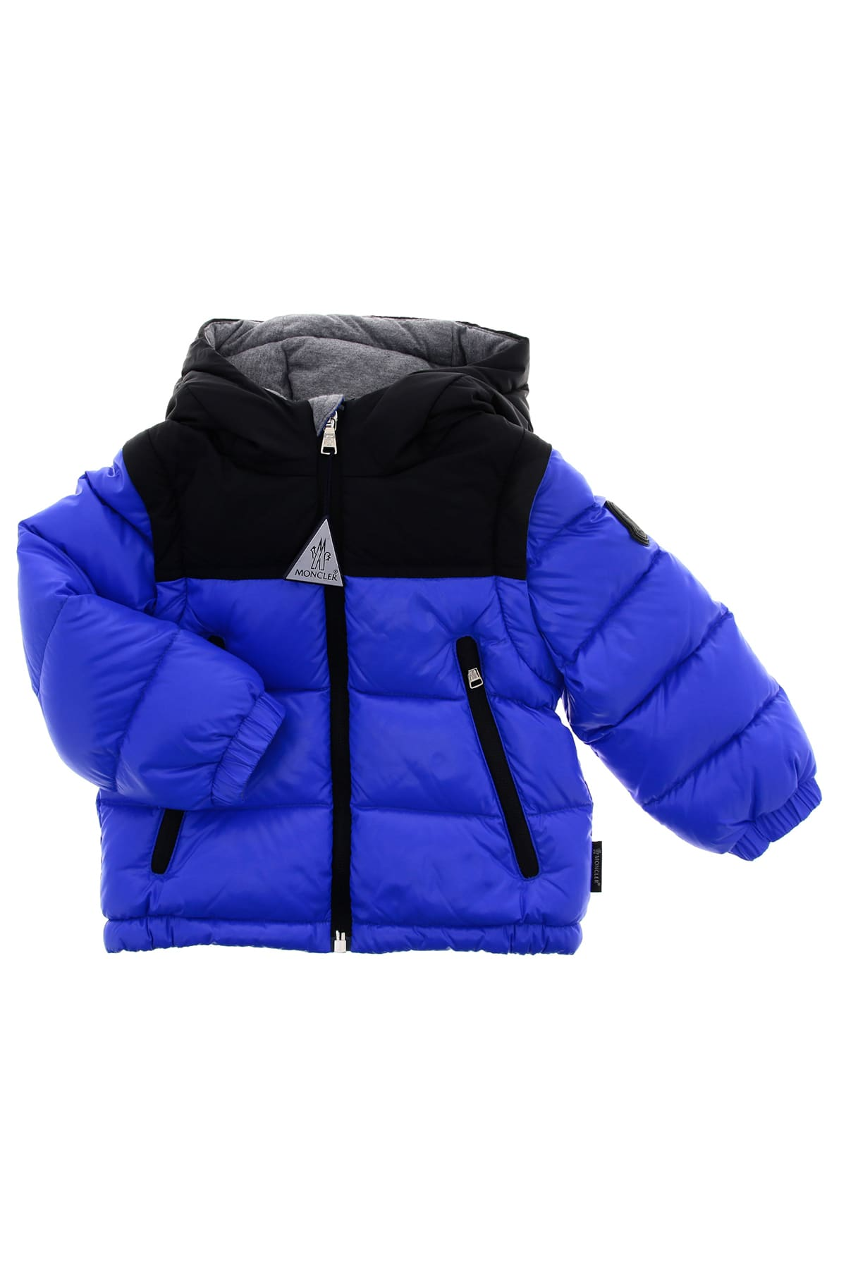 big sale 9b162 b436d Moncler Giubbotto Duc