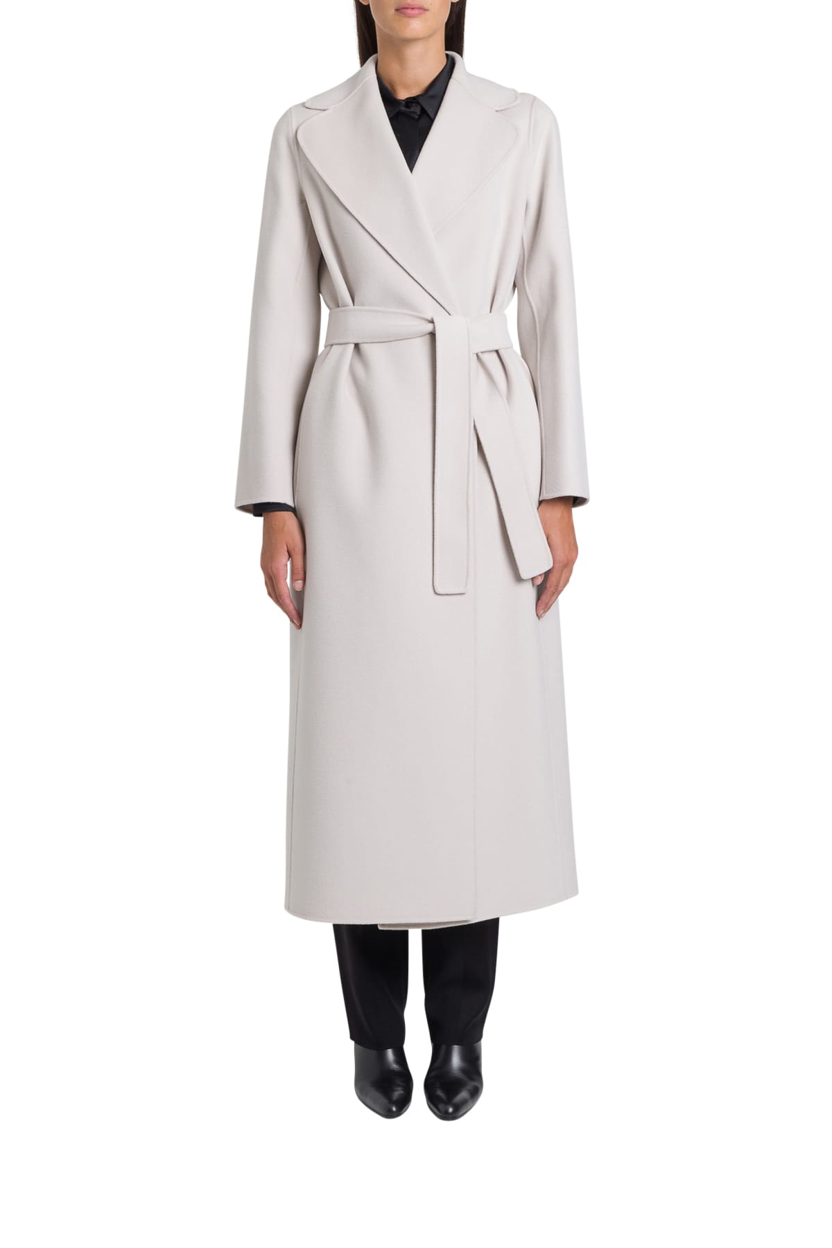 Photo of  S Max Mara Here is The Cube Poldo Coat- shop S Max Mara Here is The Cube jackets online sales