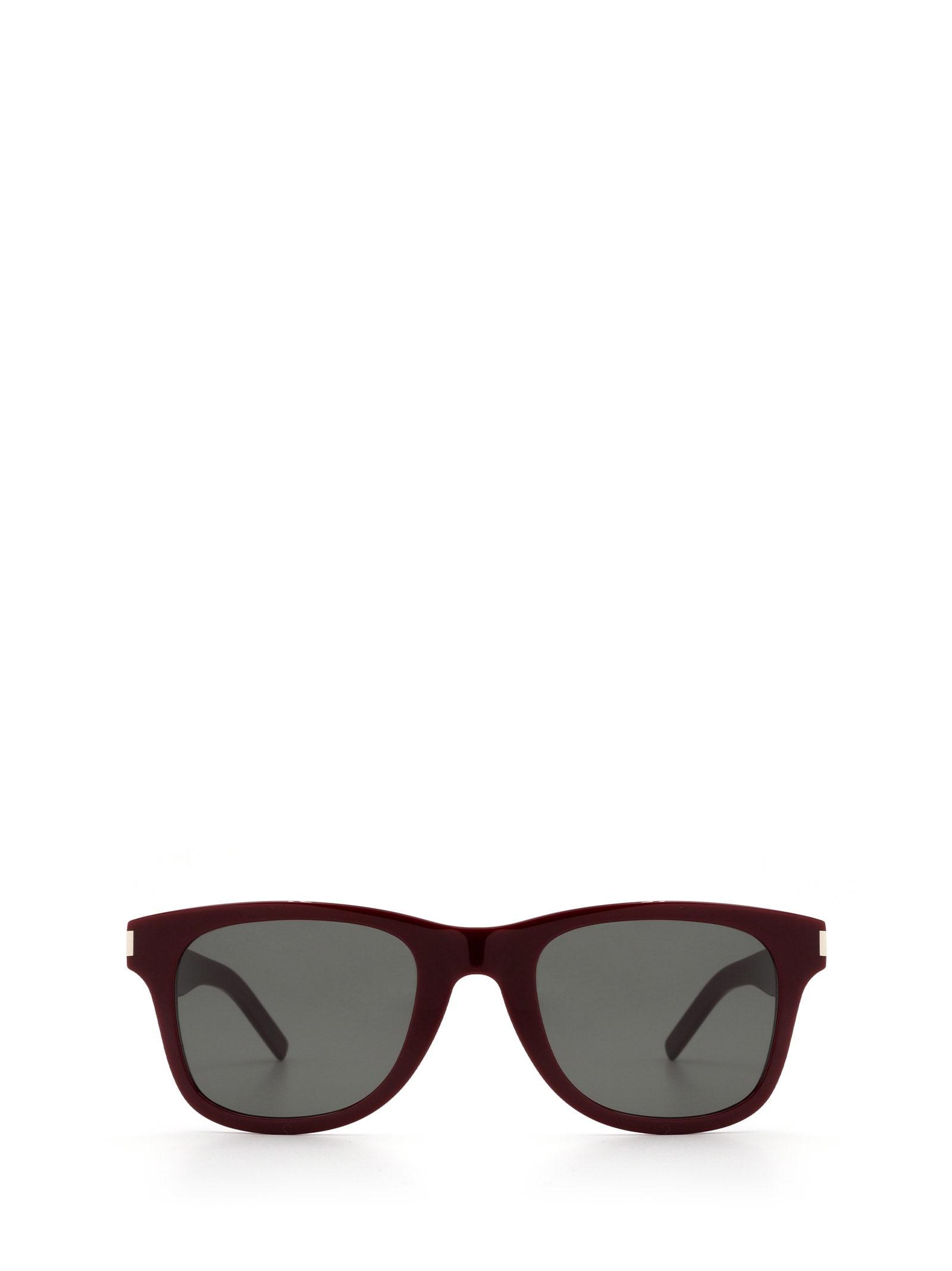Saint Laurent Saint Laurent Sl51-bslim 004 Sunglasses
