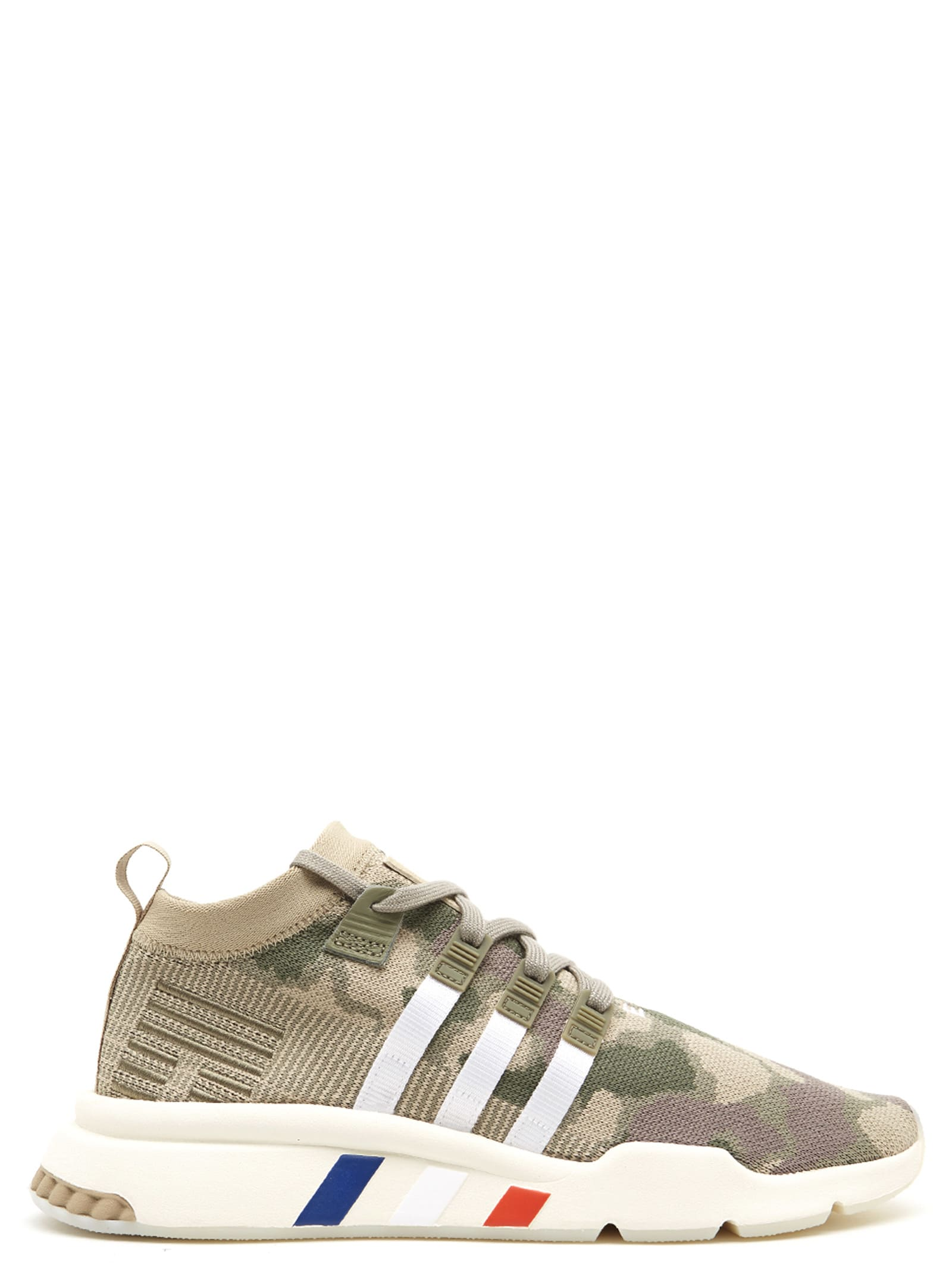 on sale 92642 02ed2 Best price on the market at italist | Adidas Originals Adidas Originals  'eqt Support Mid Adv Pk' Shoes