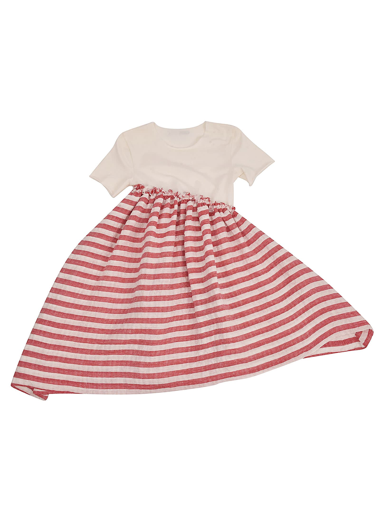 Buy Cucù Lab Dorotea Dress online, shop Cucù Lab with free shipping