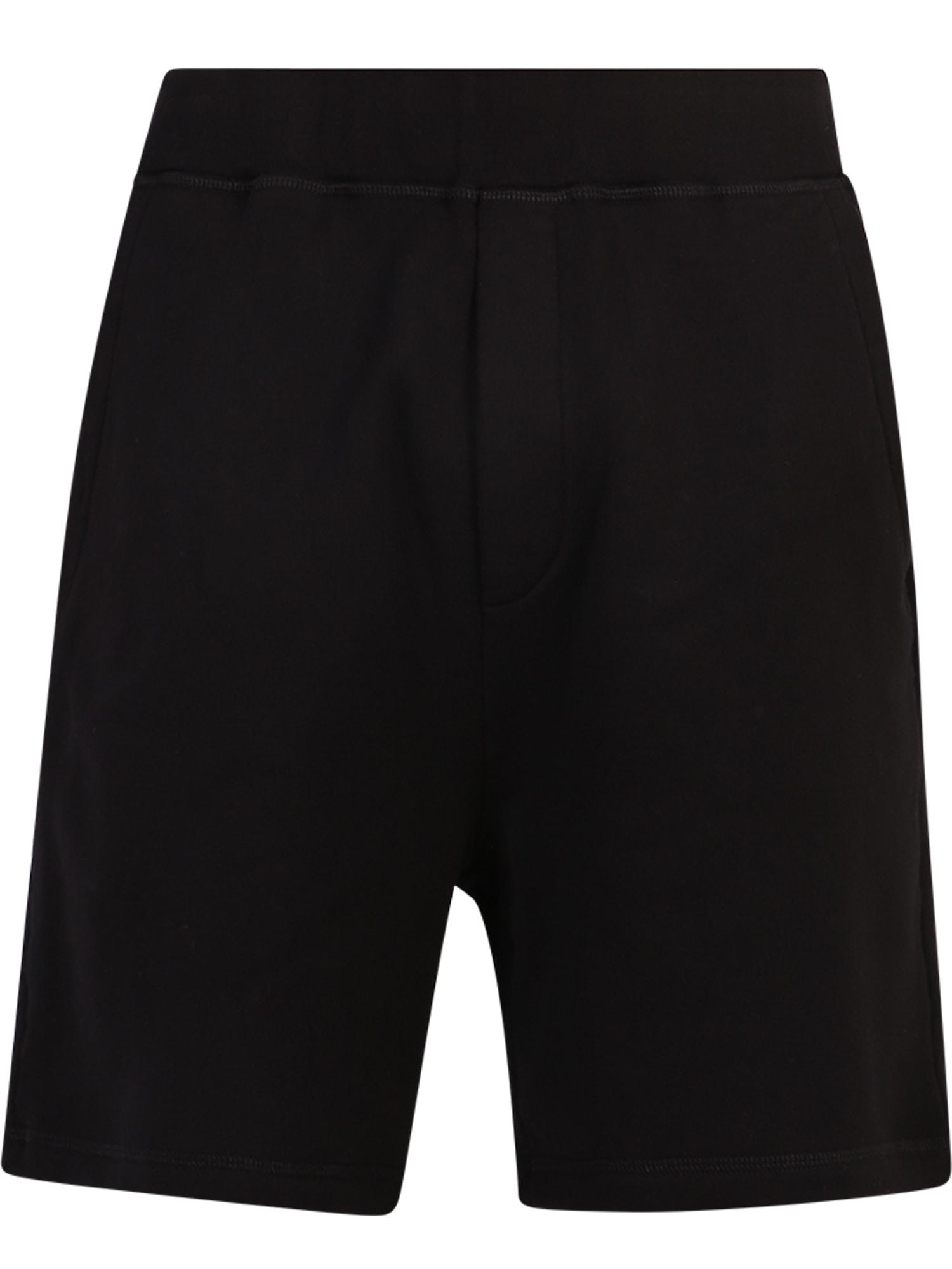 Dsquared2 Printed Bermuda Shorts