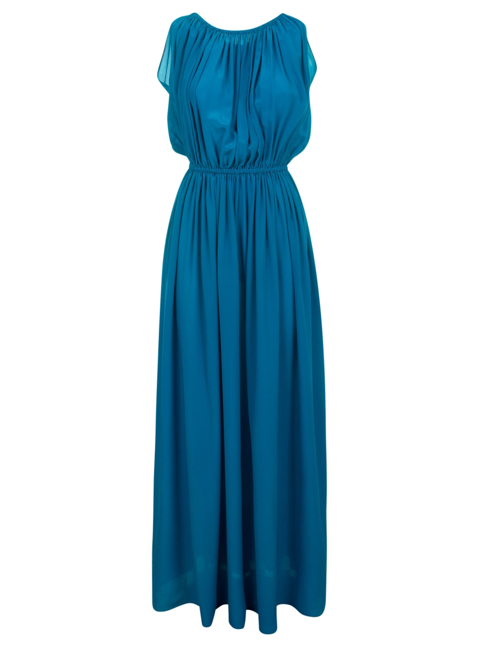 Buy Gianluca Capannolo Virna Maxi Dress online, shop Gianluca Capannolo with free shipping