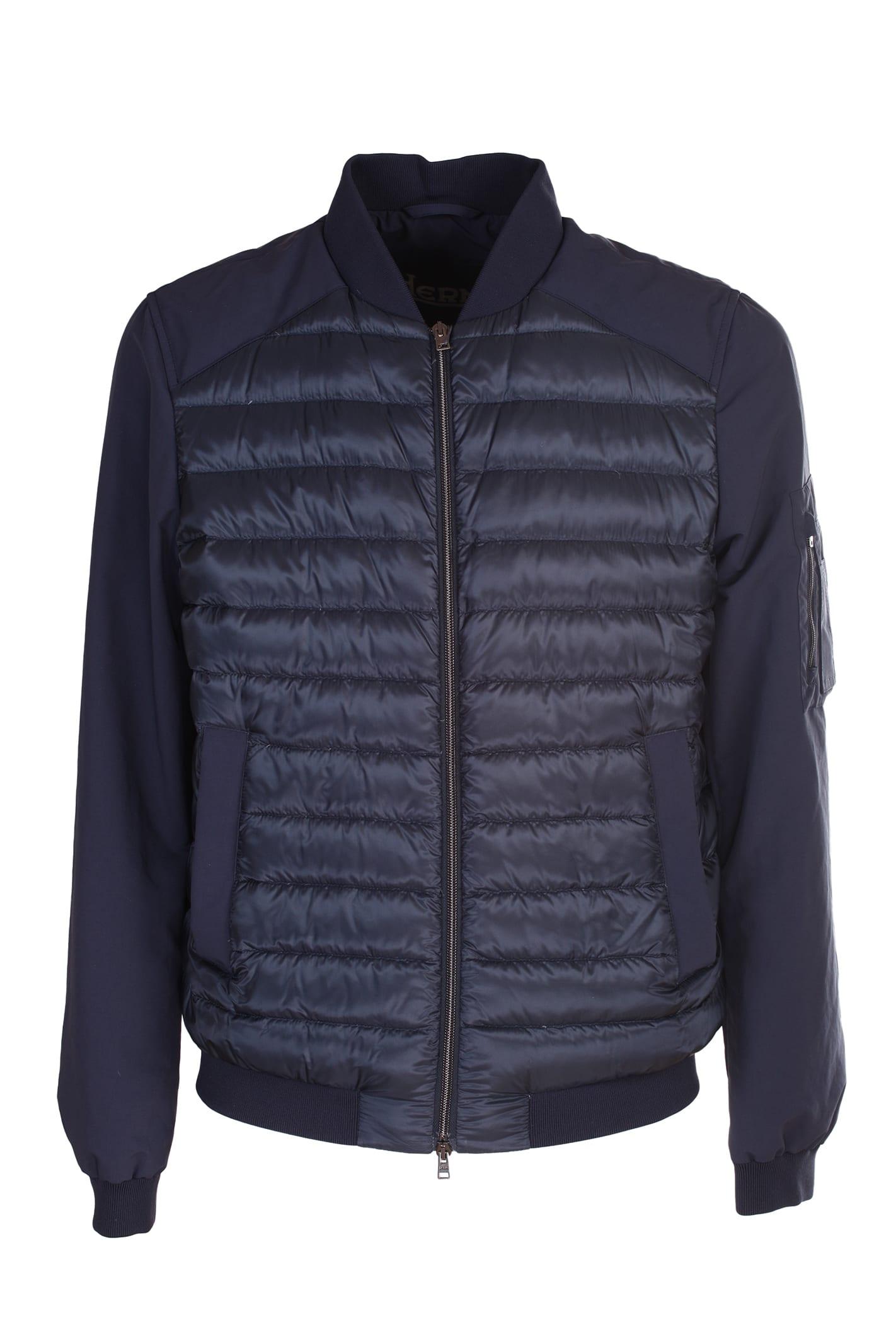 Herno Bomber jackets BOMBER CREATED
