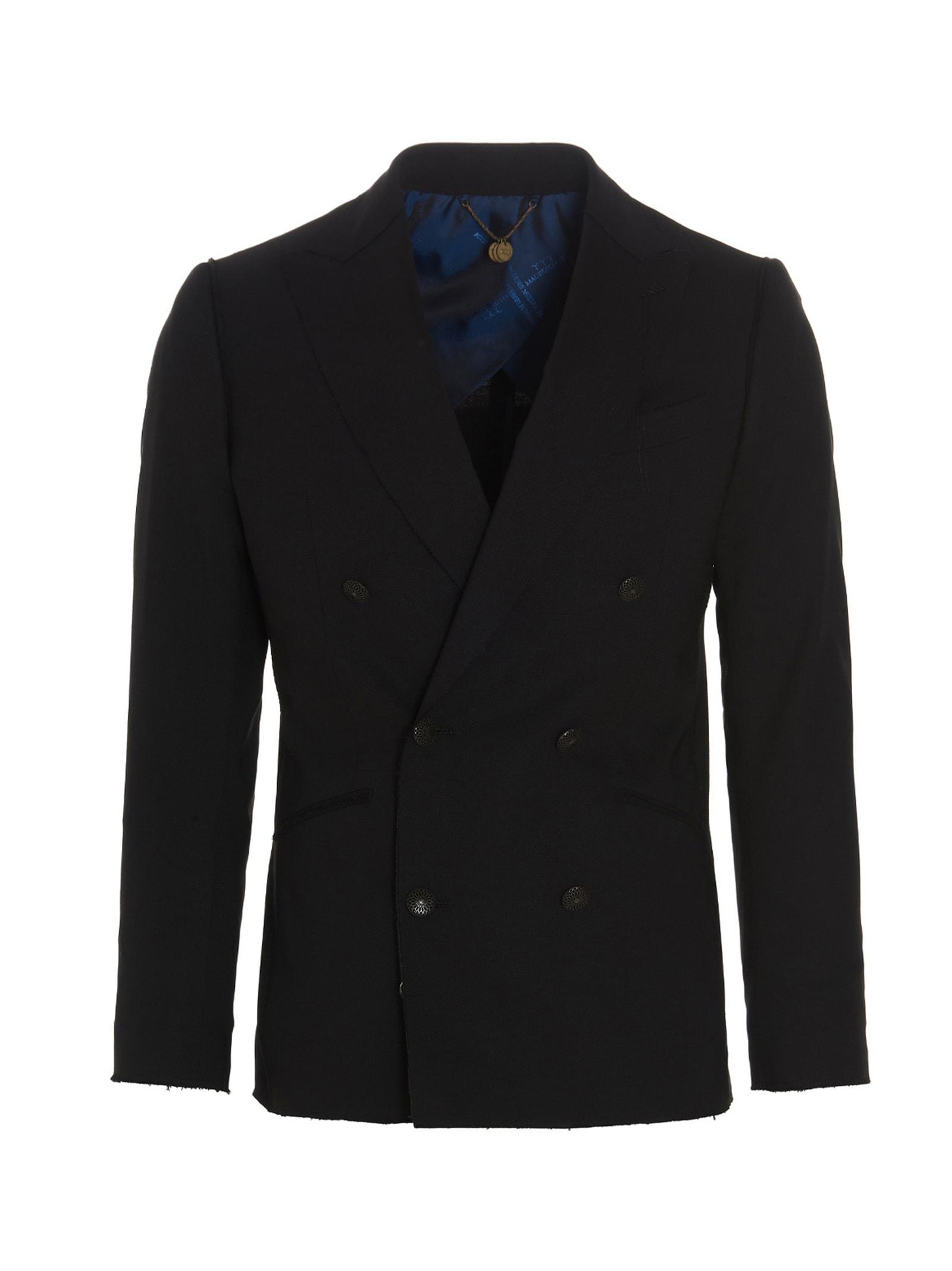 tim Jacket
