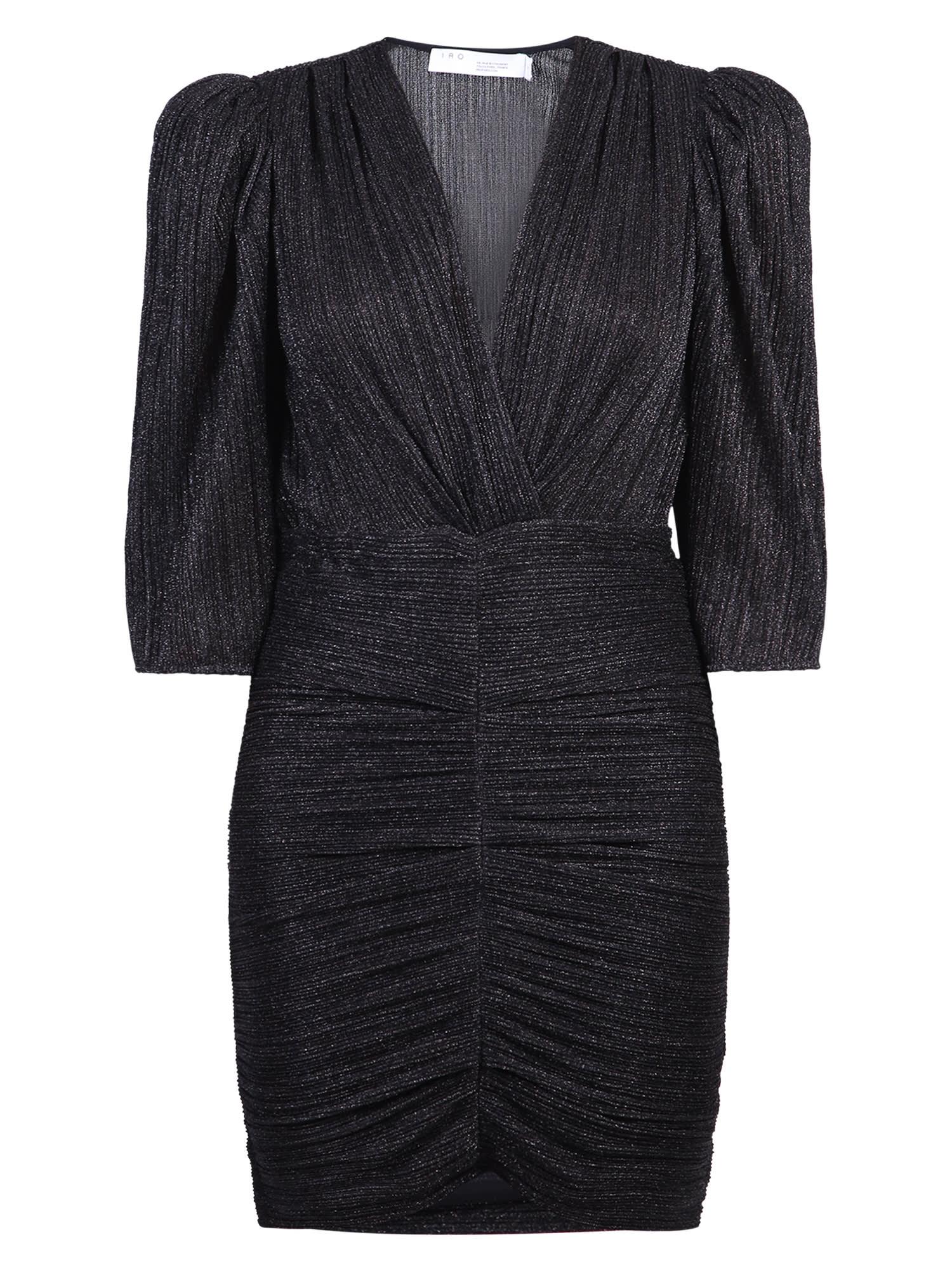 Buy IRO Cluzco Dress online, shop IRO with free shipping