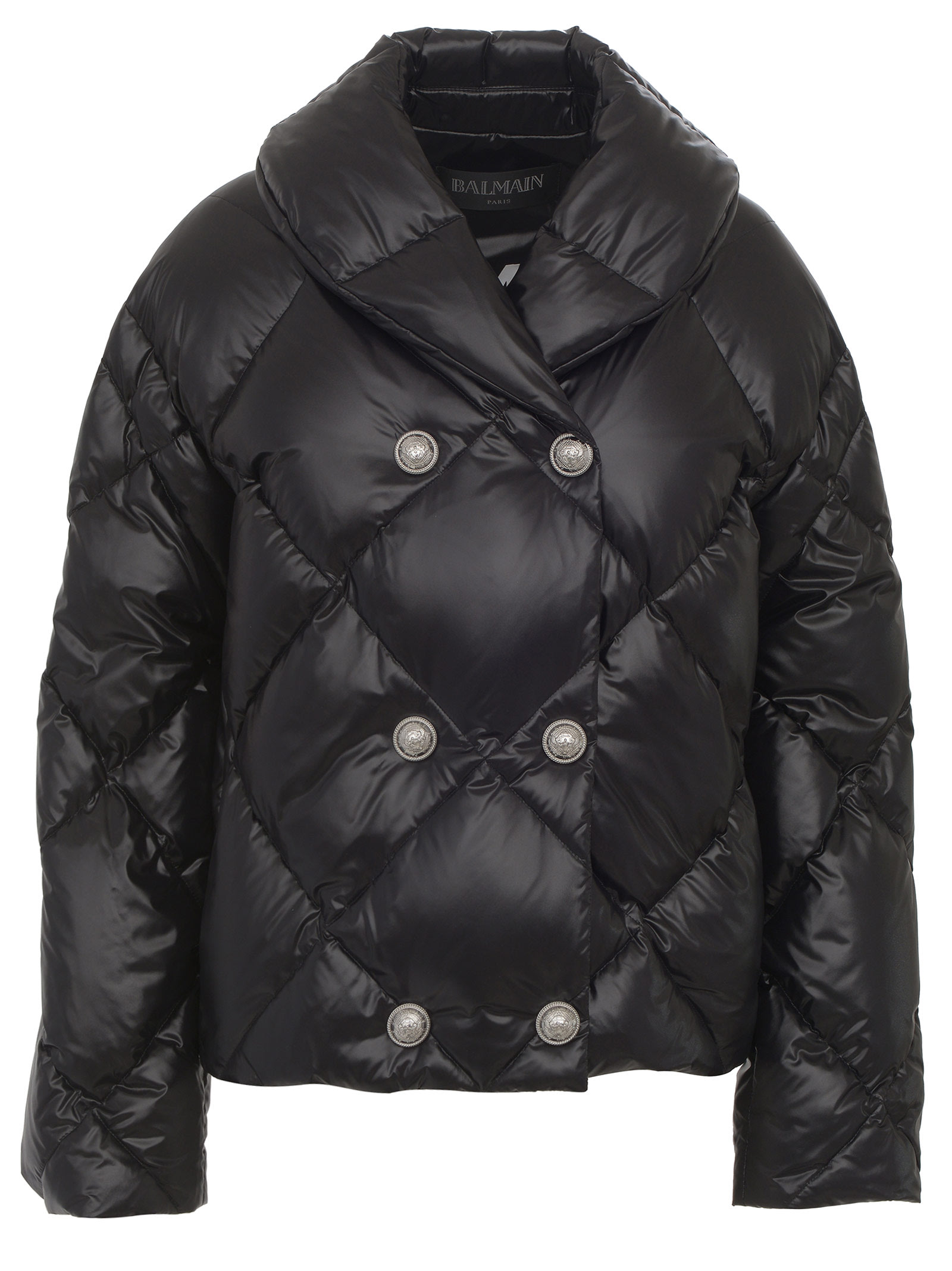 Balmain Paris Down Jacket