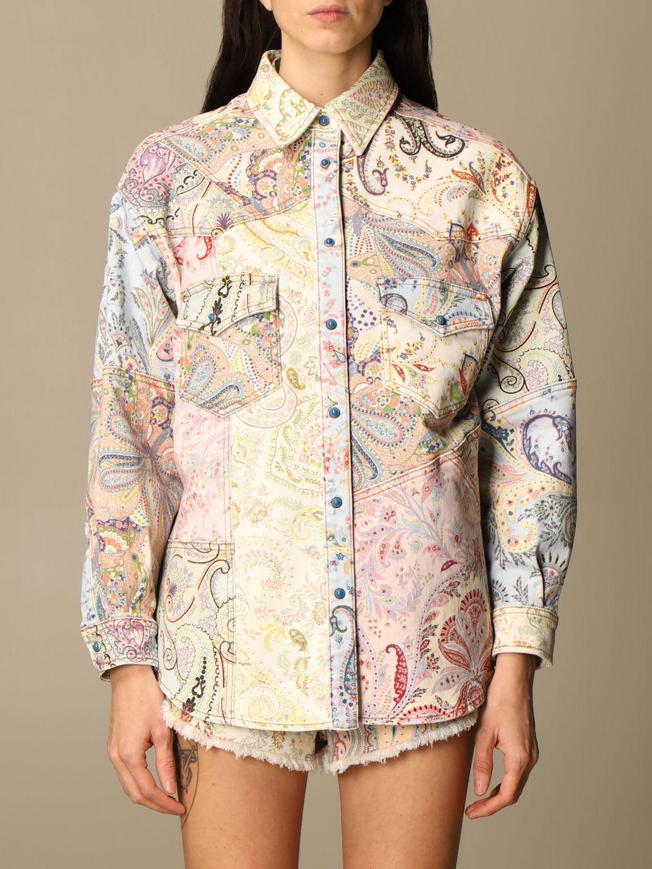Etro Clothing ETRO
