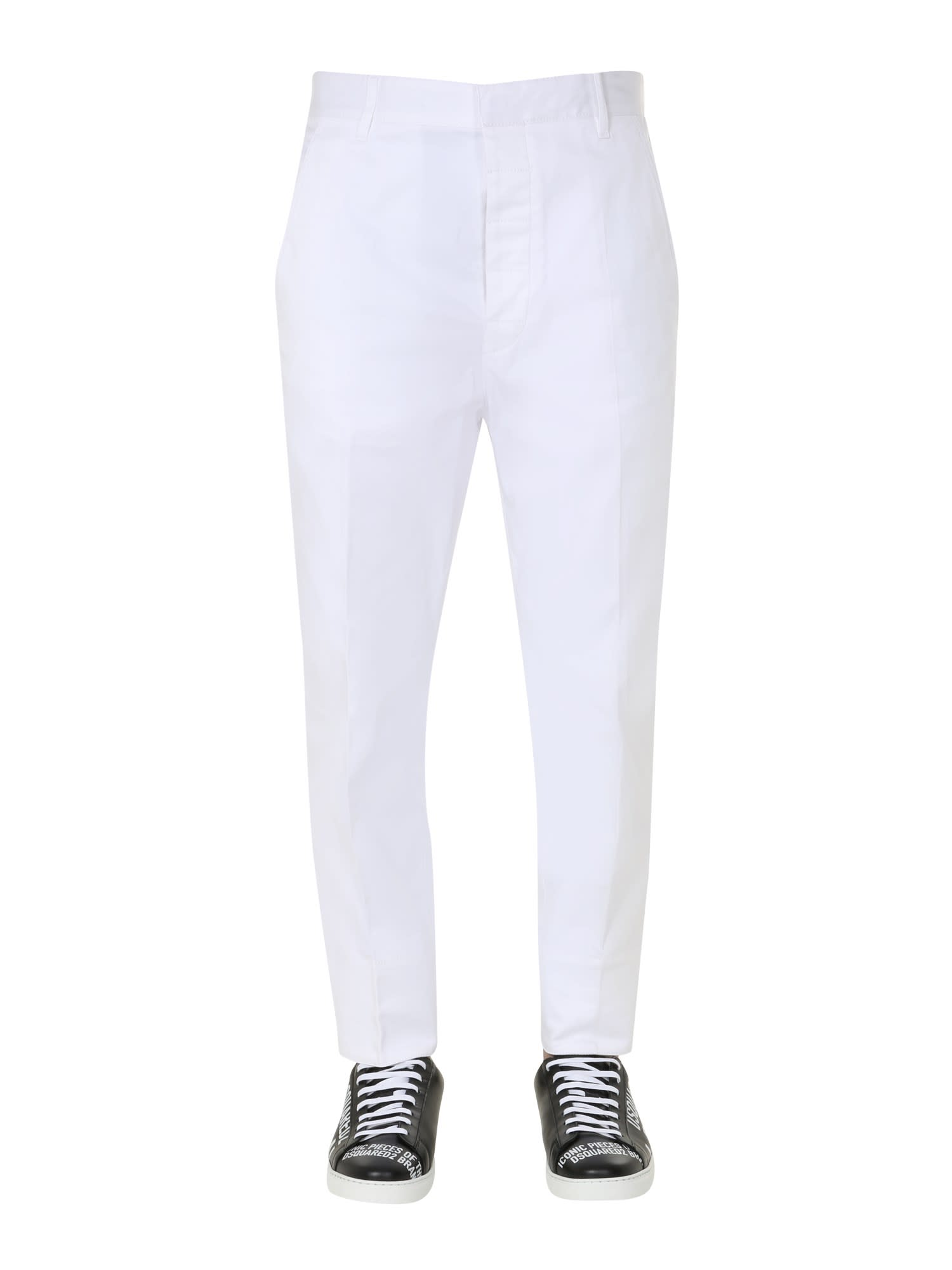 Dsquared2 Brad Trousers