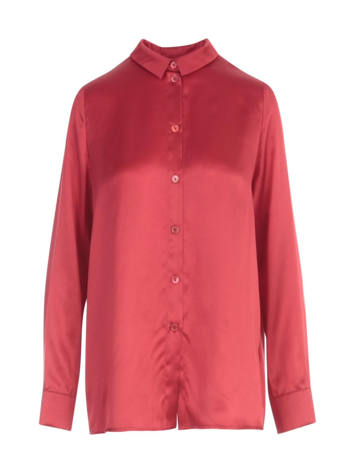 Short Oversized 3/4s Shirt