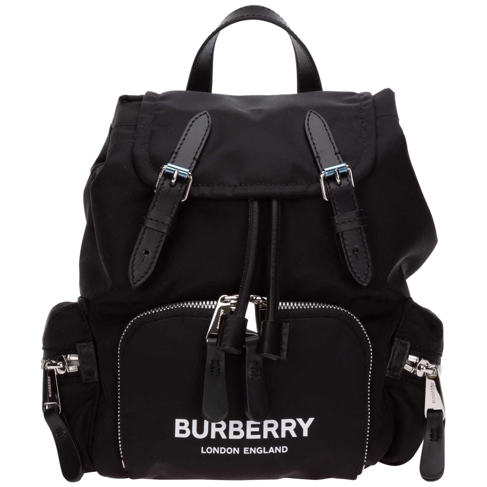 Burberry 1927 Backpack