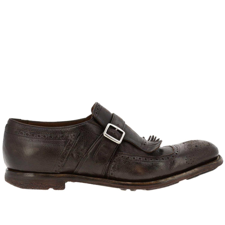 Churchs Boots Shoes Men Churchs