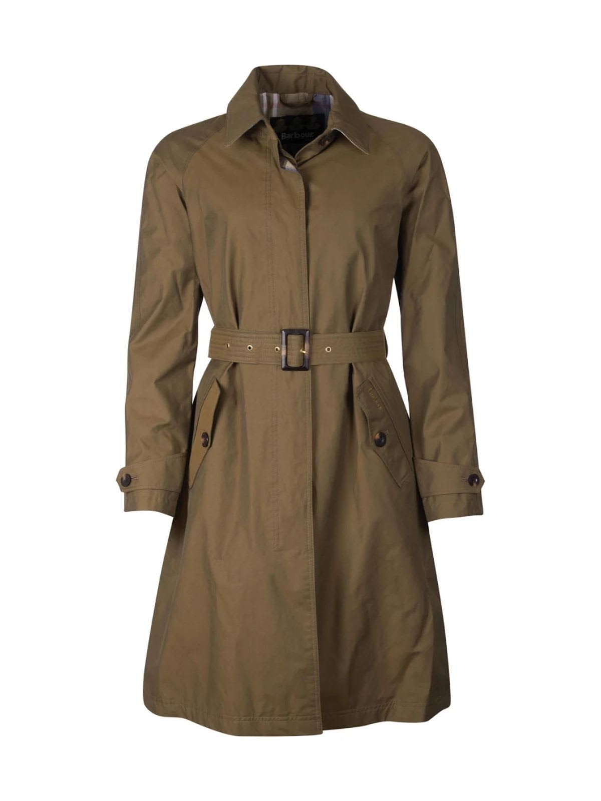 Barbour Trenchcoats TRENCH W/BELT