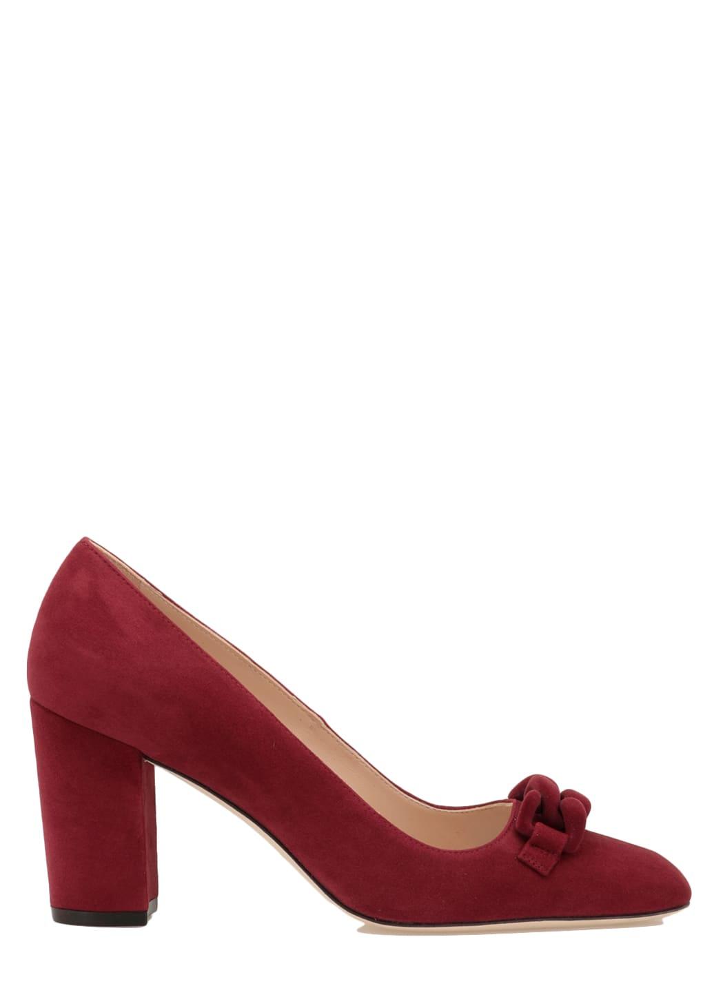 Buy Stuart Weitzman Madison Decollete online, shop Stuart Weitzman shoes with free shipping