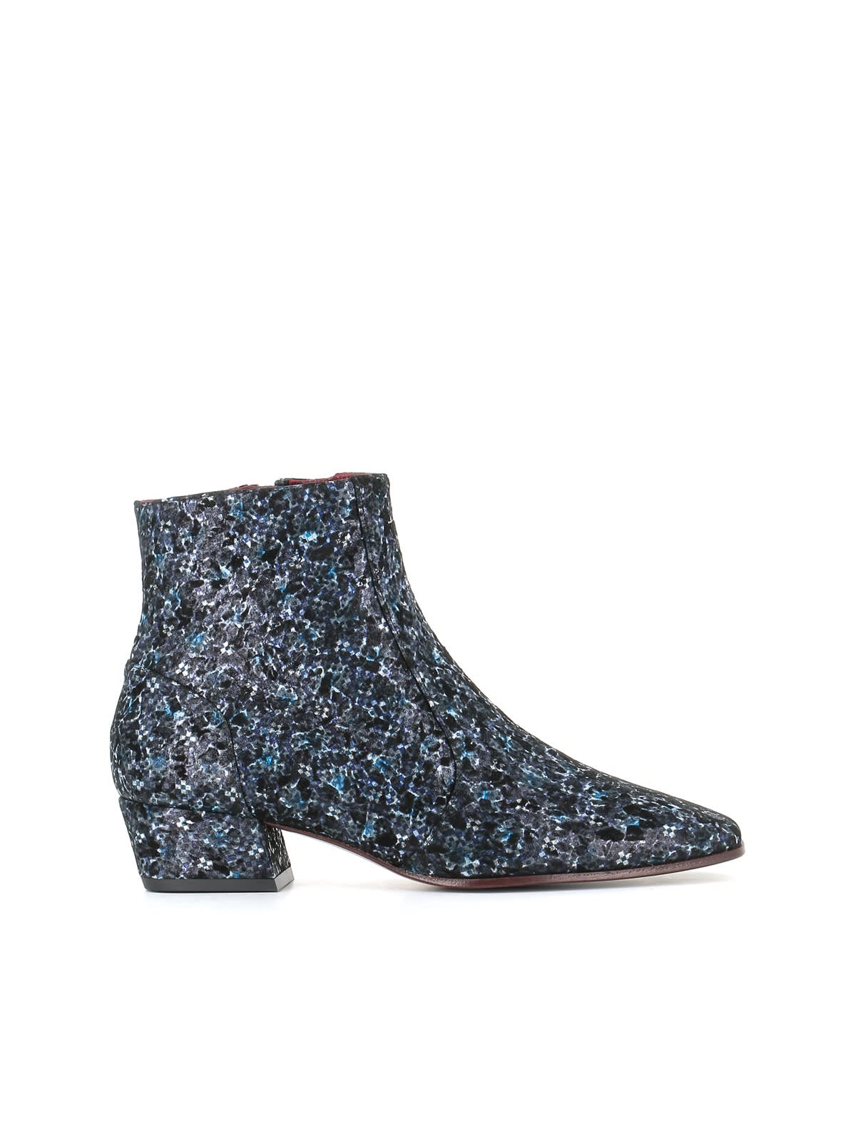Ankle Boot Crous