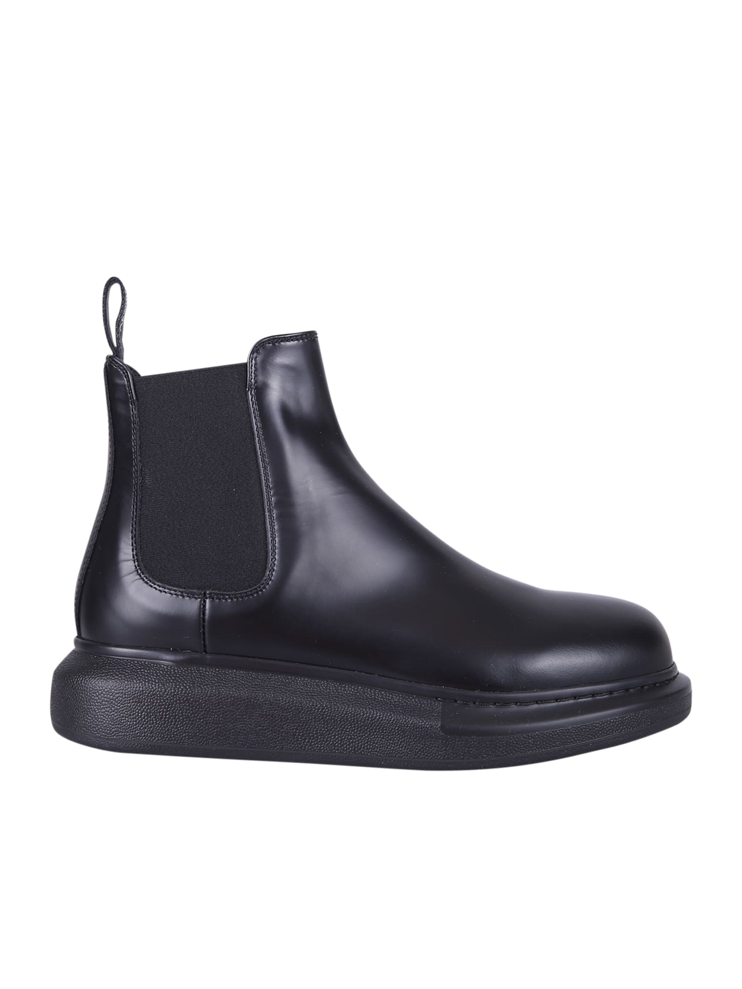 Buy Alexander McQueen Ankle Boots online, shop Alexander McQueen shoes with free shipping